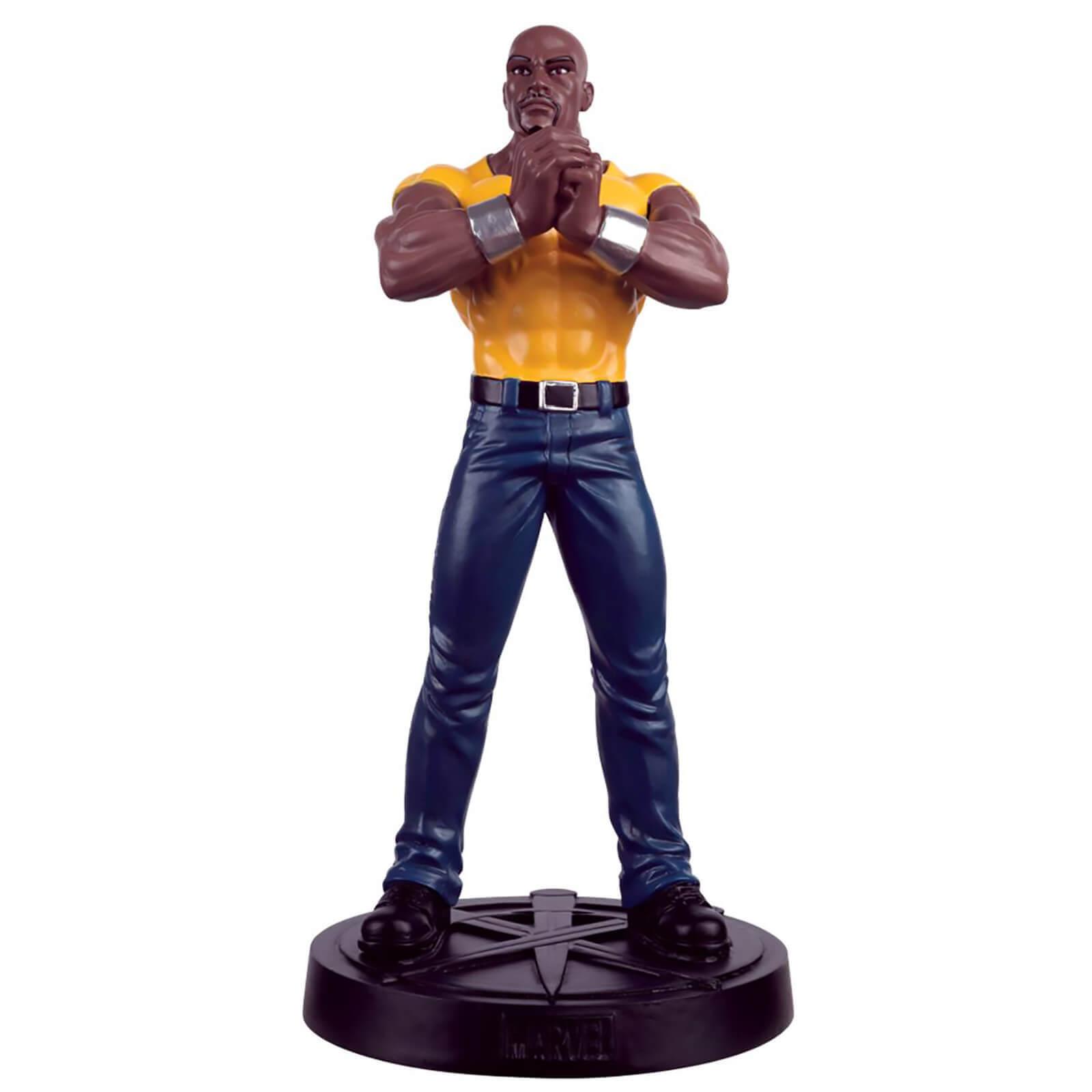 Eaglemoss Marvel Luke Cage Figure