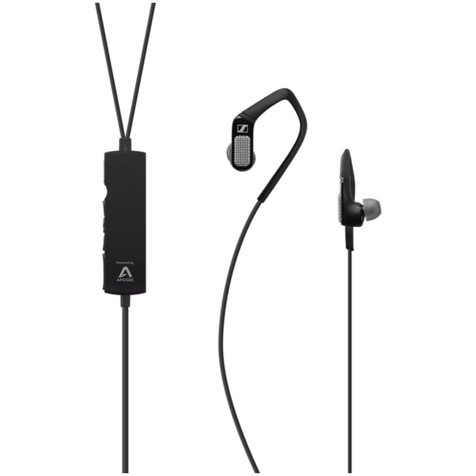 Sennheiser Ambeo Smart Headset Black