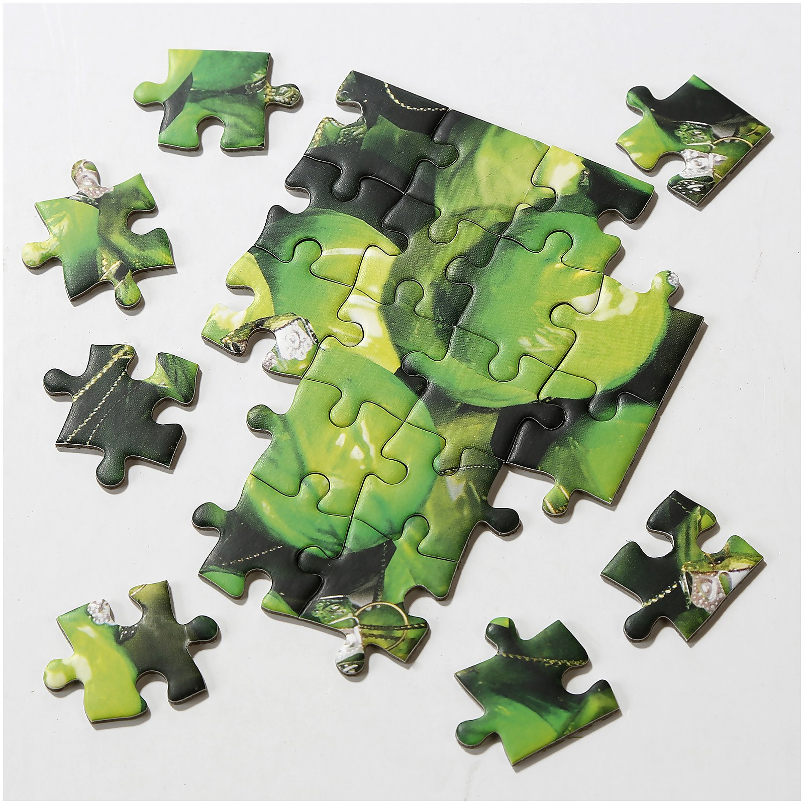 Image of Talking Tables Sprout Puzzle 100 Piece