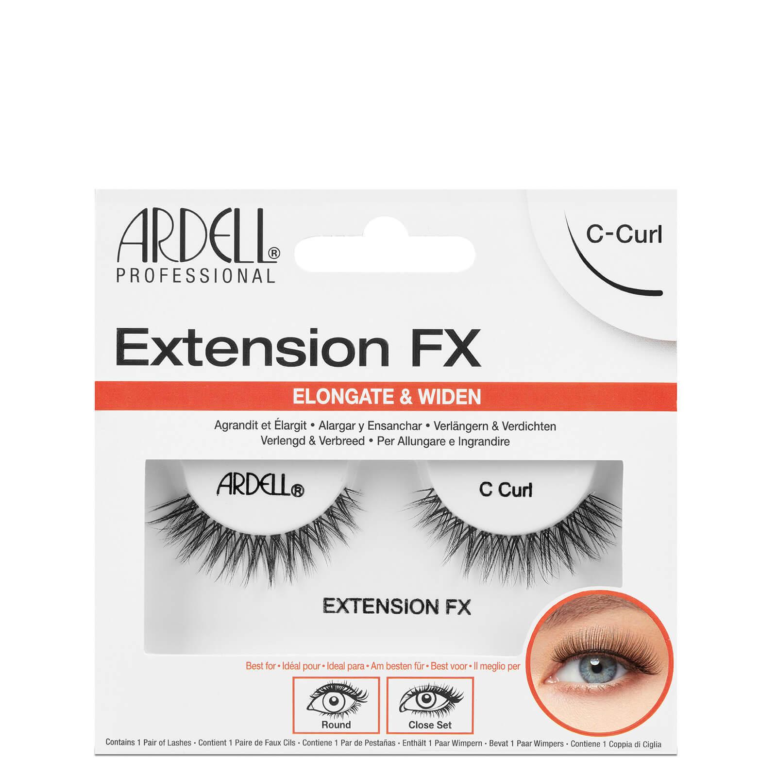 Купить Ardell Extension FX - C Curl