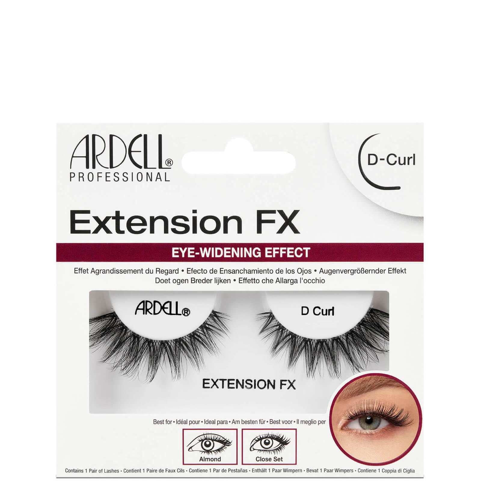 Купить Ardell Extension FX - D Curl