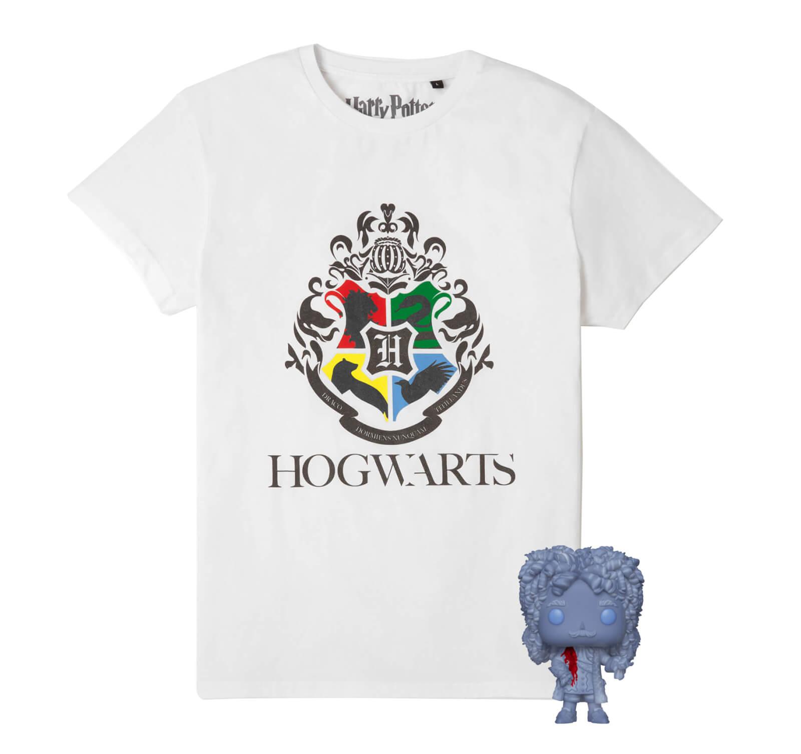 Harry Potter Bundle & Mystery Gift - Women's - 5XL - Weiß