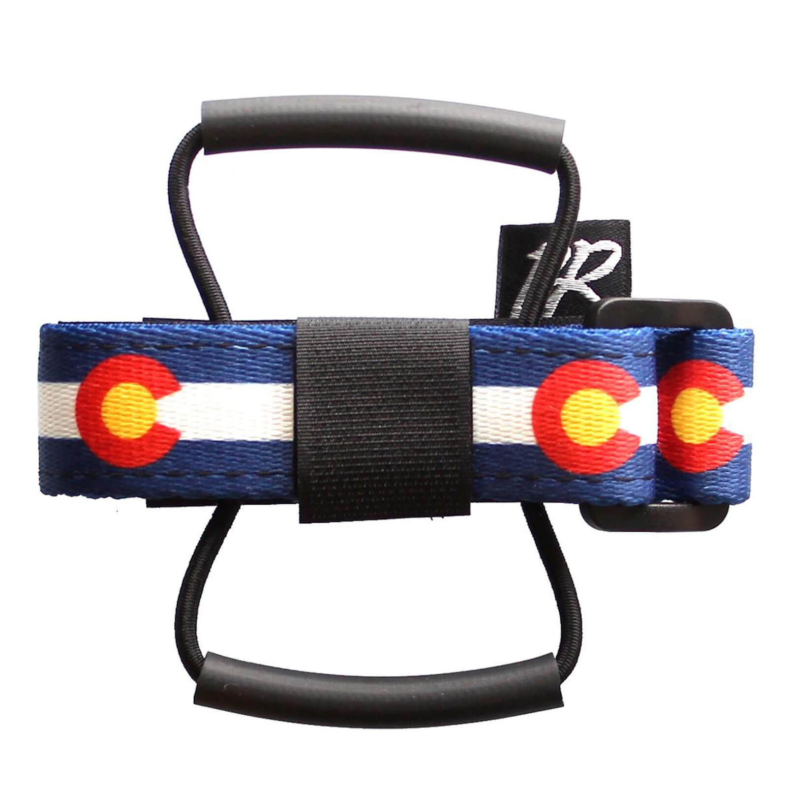 BackCountry Race Strap - Colorado Flag