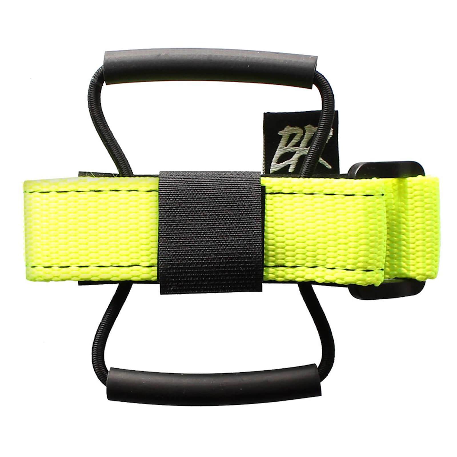 BackCountry Race Strap - Blaze Yellow