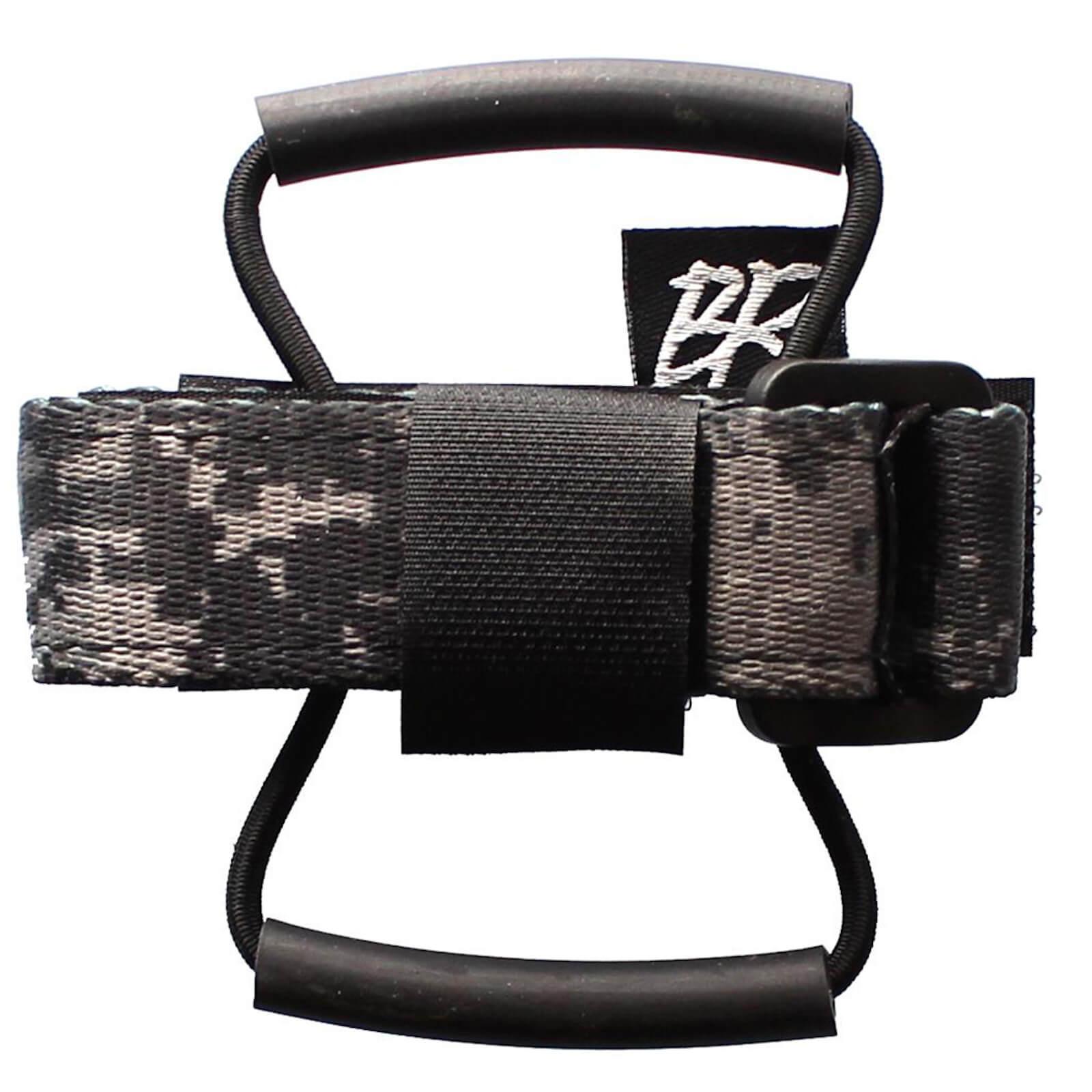 BackCountry Camrat Strap - Digital Dark Camo