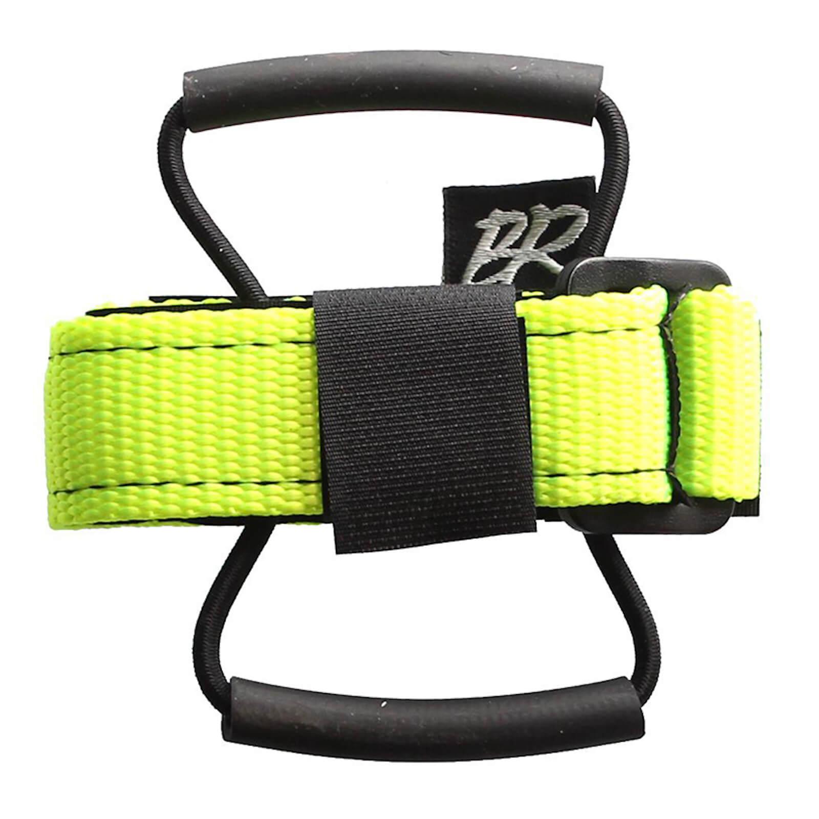 BackCountry Camrat Strap - Blaze Yellow
