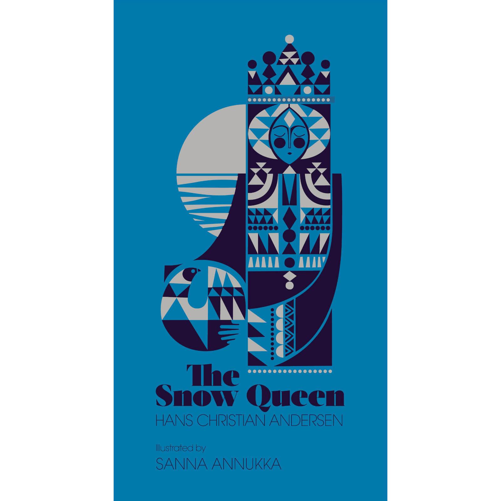 Penguin Books: The Snow Queen