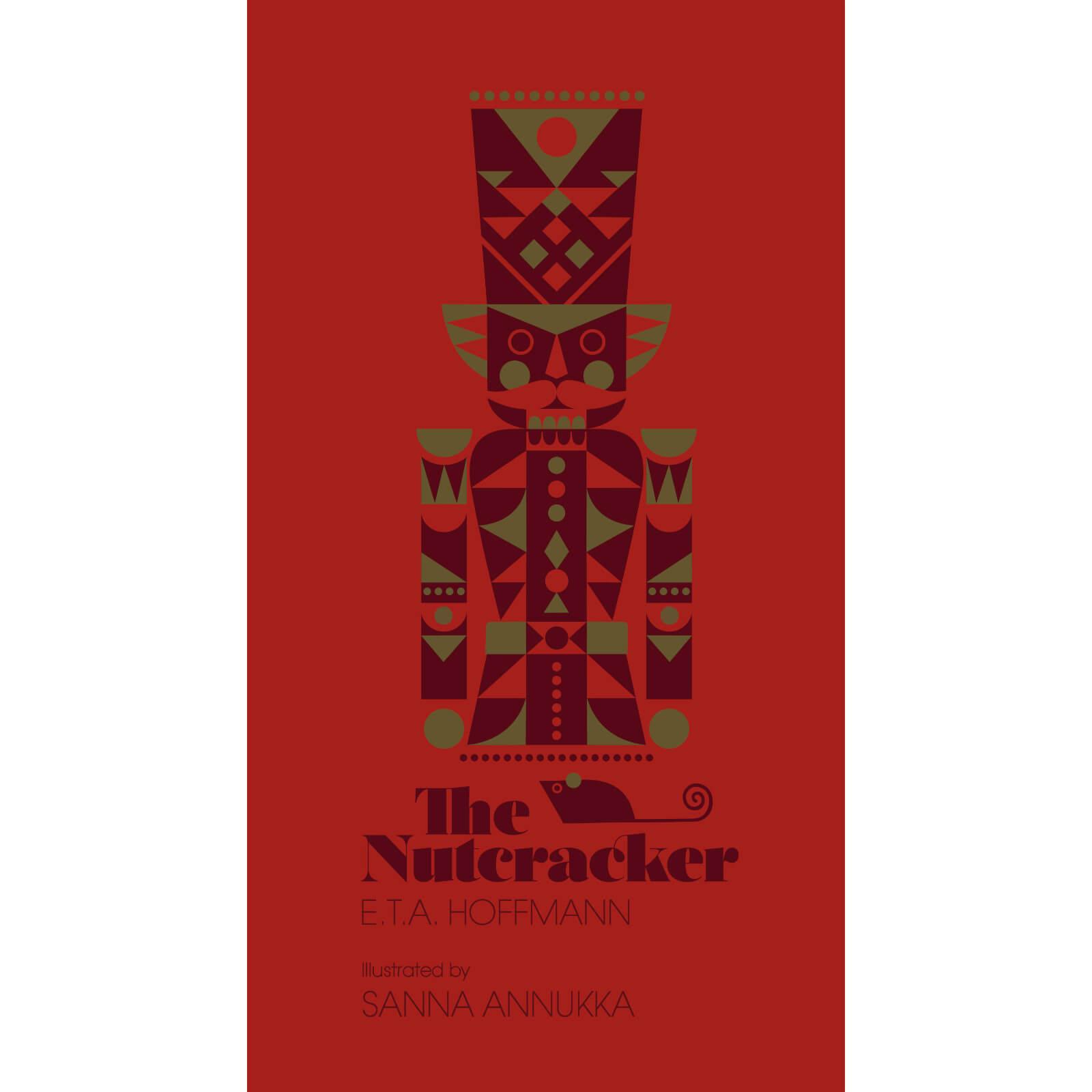 Penguin Books: The Nutcracker