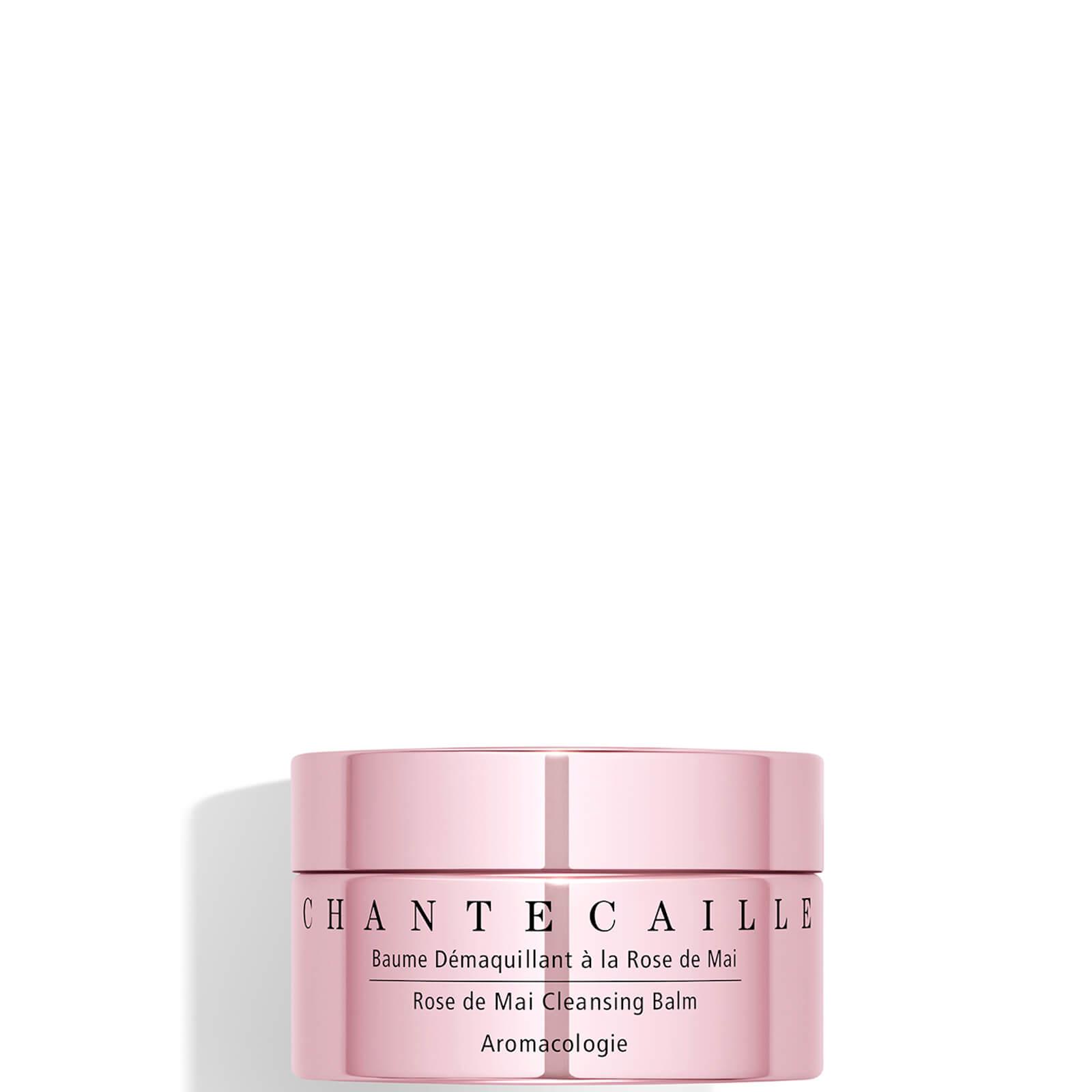 Купить Chantecaille Rose De Mai Cleansing Balm
