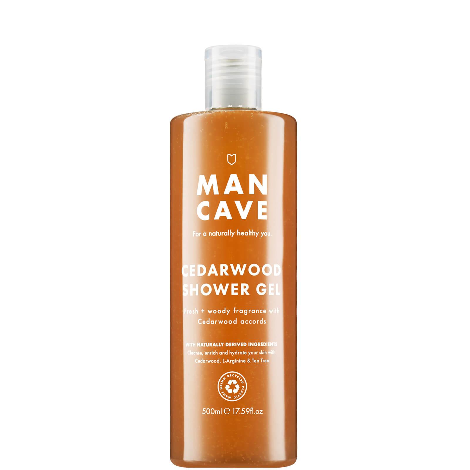 Купить ManCave Cedarwood Shower Gel 500ml