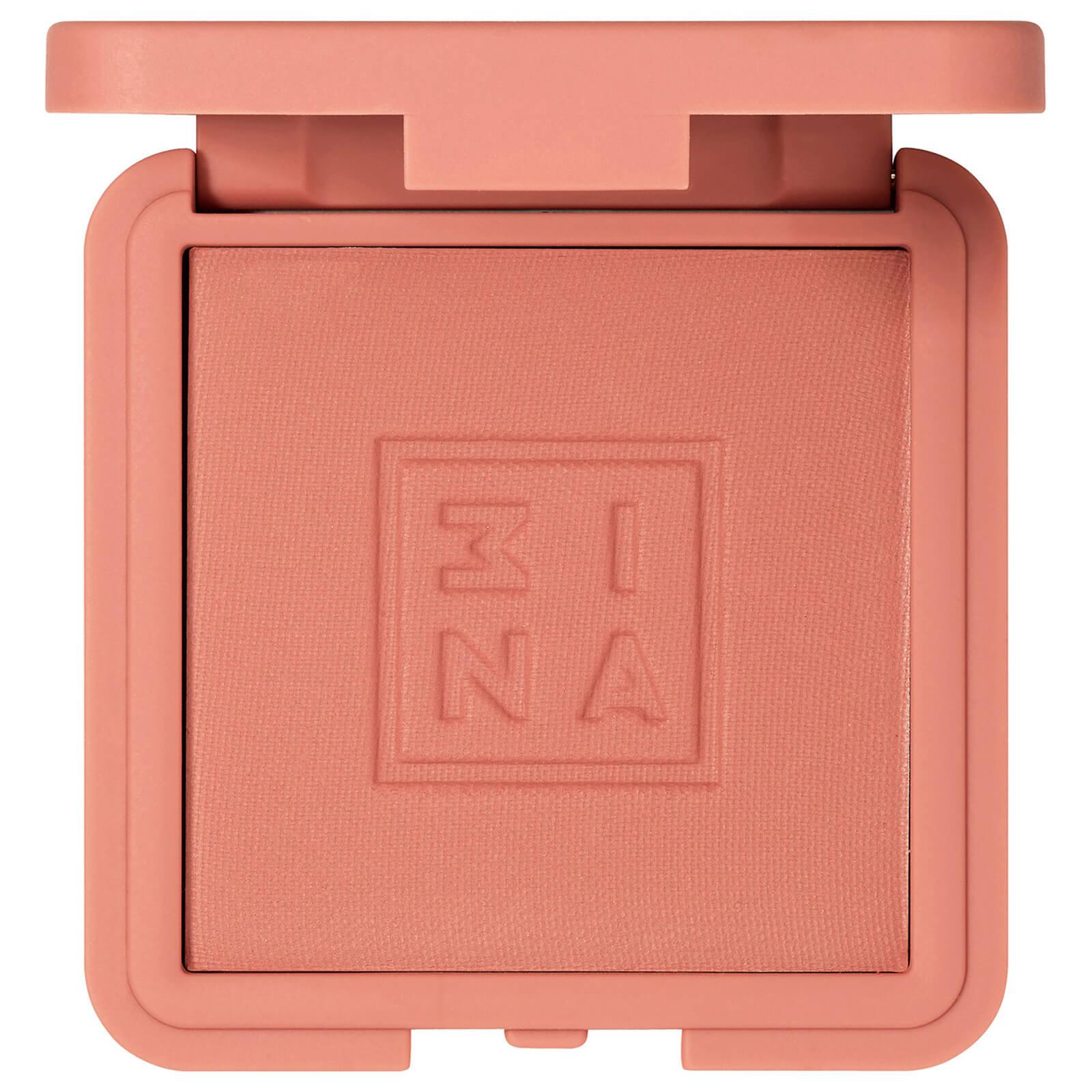 3INA Makeup The Blush 7.5g (Various Shades) - 369