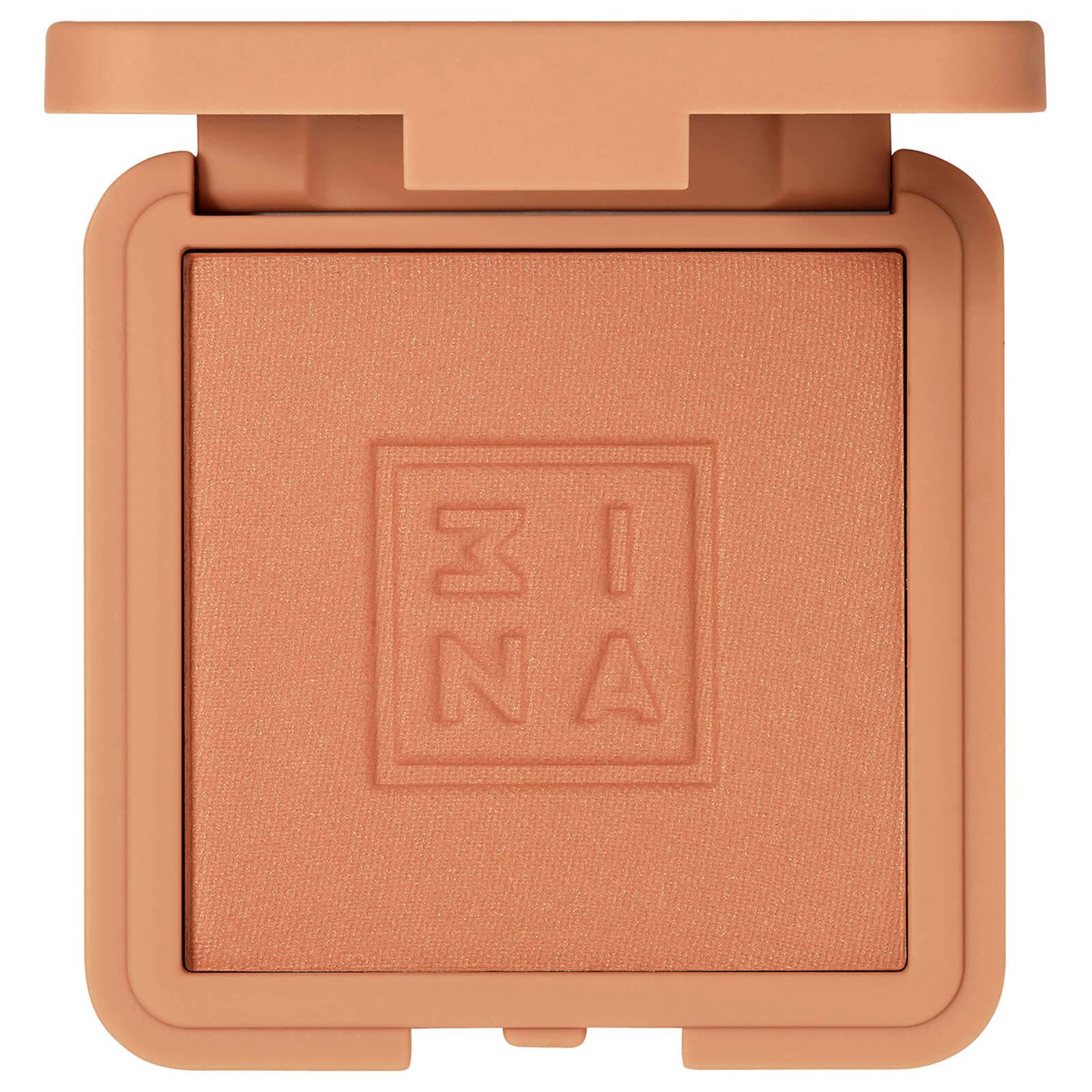 3INA Makeup The Blush 7.5g (Various Shades) - 591