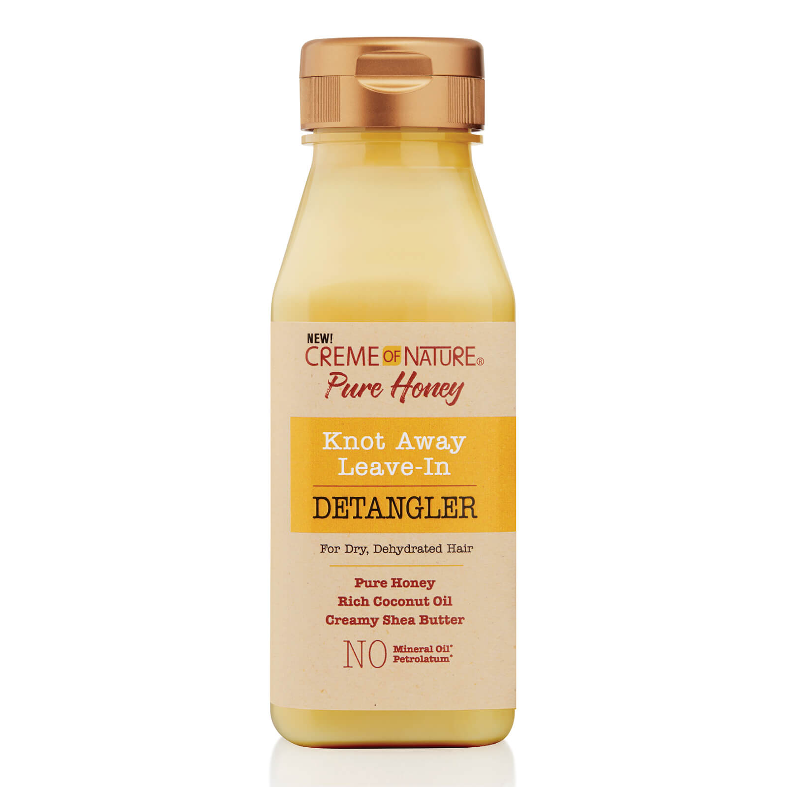 Crème of Nature Knot Away Leave-in Detangler 227ml