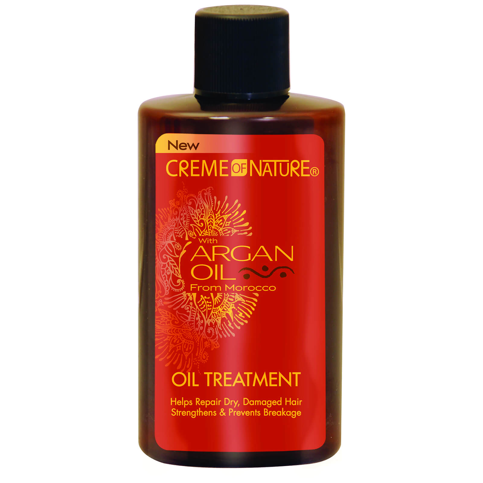 Купить Crème of Nature Argan Oil Treatment 85ml
