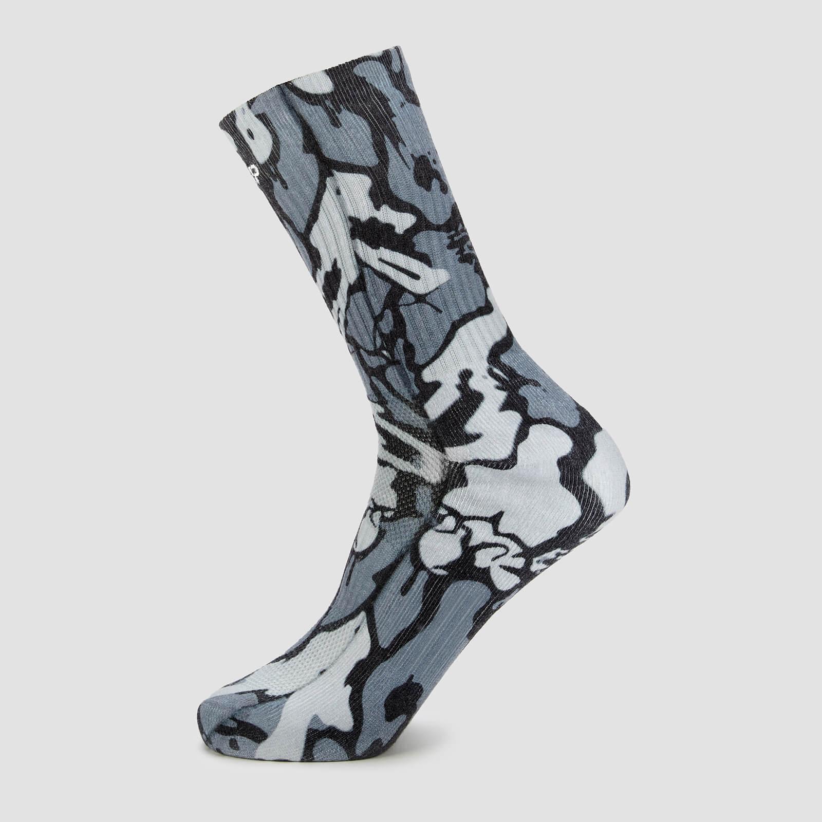 Матросские носки MP x Hexxee Adapt - Mens UK 6-8.5, Myprotein International  - купить со скидкой