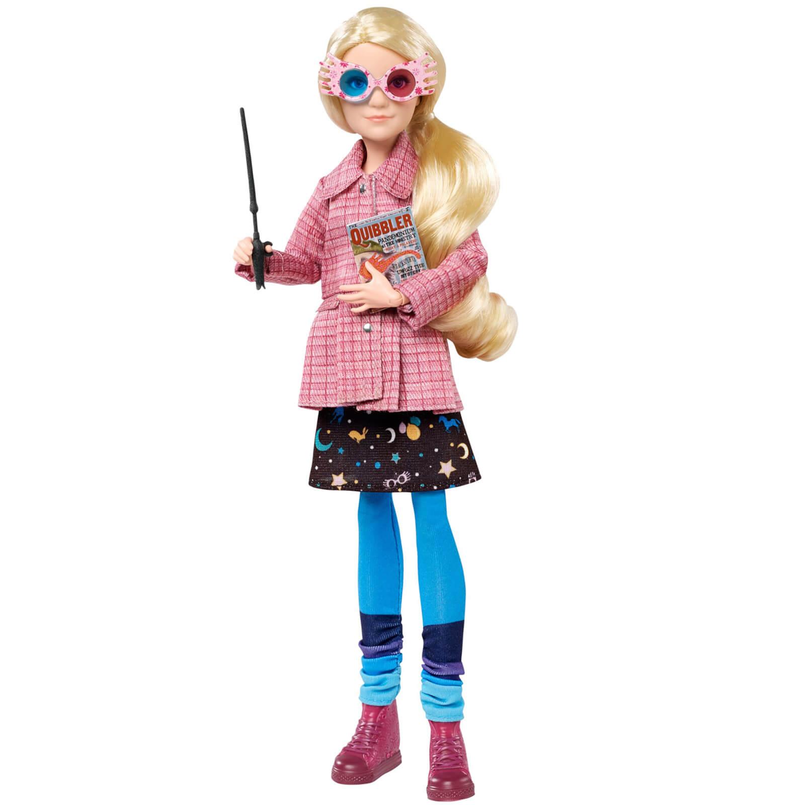 Luna Lovegood Doll