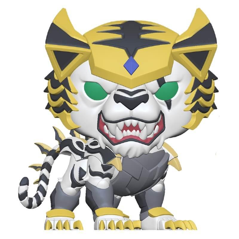 Image of Bakugan Tigerra Pop! Vinyl Figure