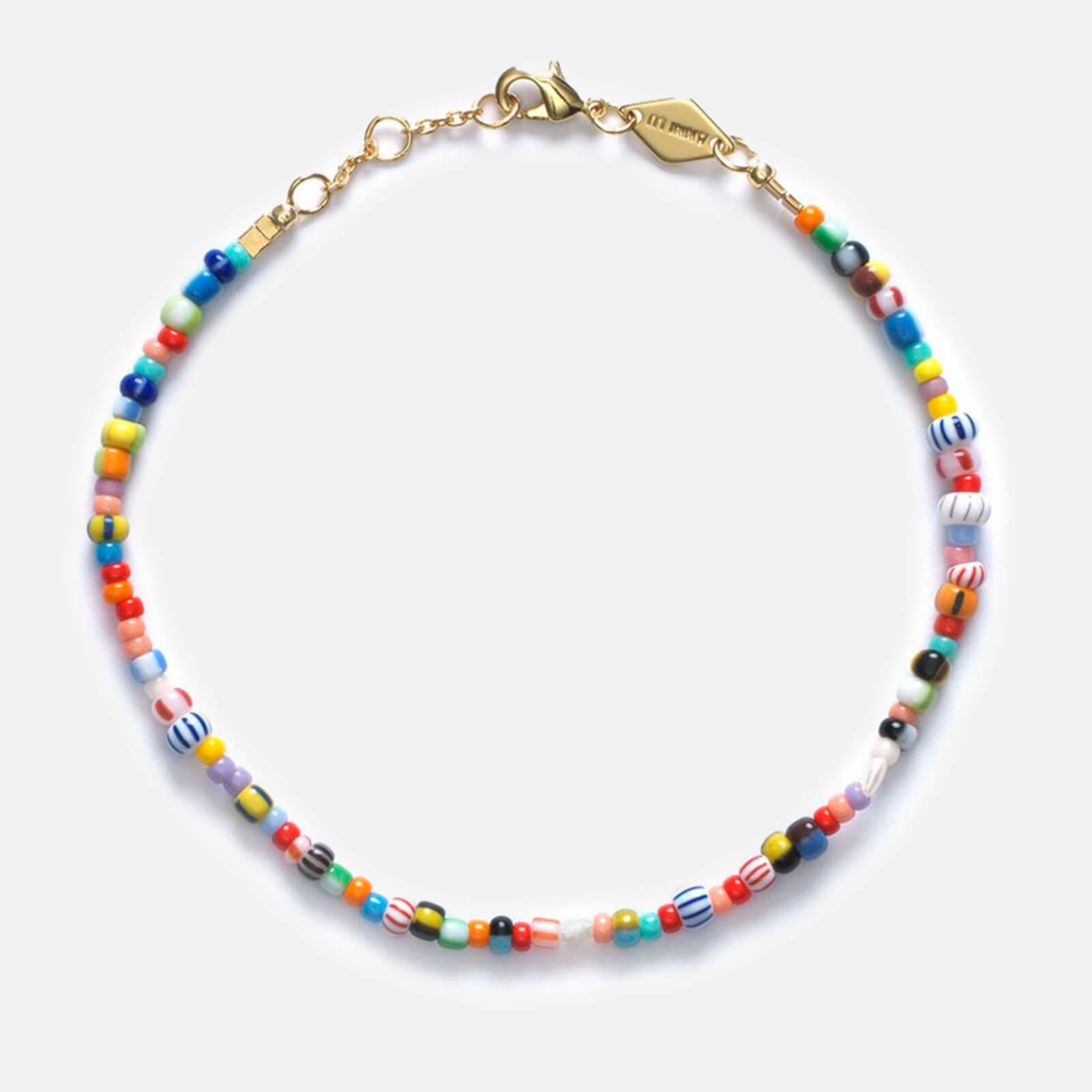 Anni Lu Women's Alaia Bracelet - Multi