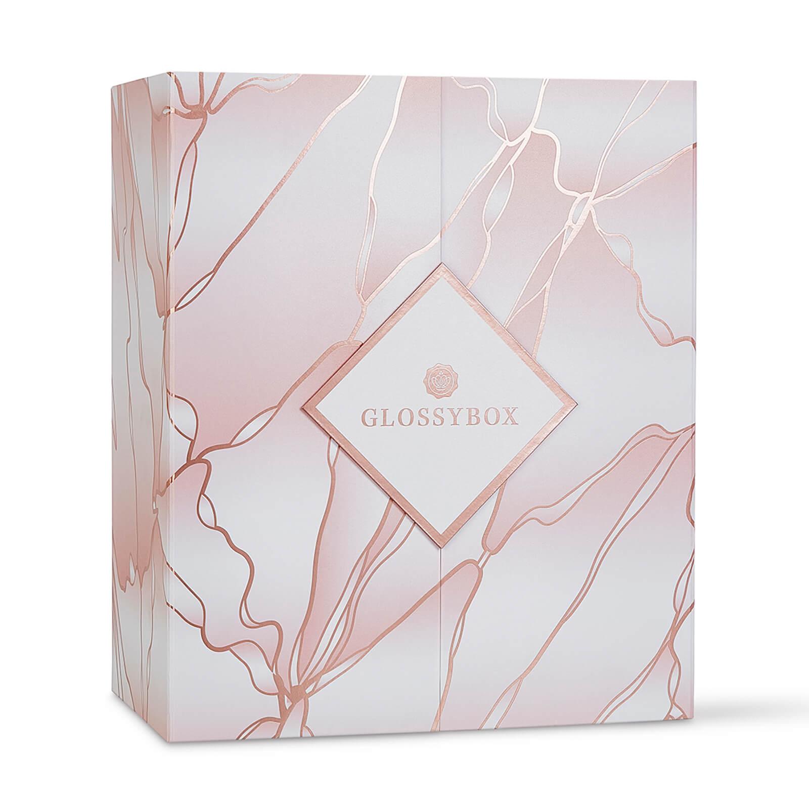 Glossy Box coupon: GLOSSYBOX Beauty Advent Calendar 2020
