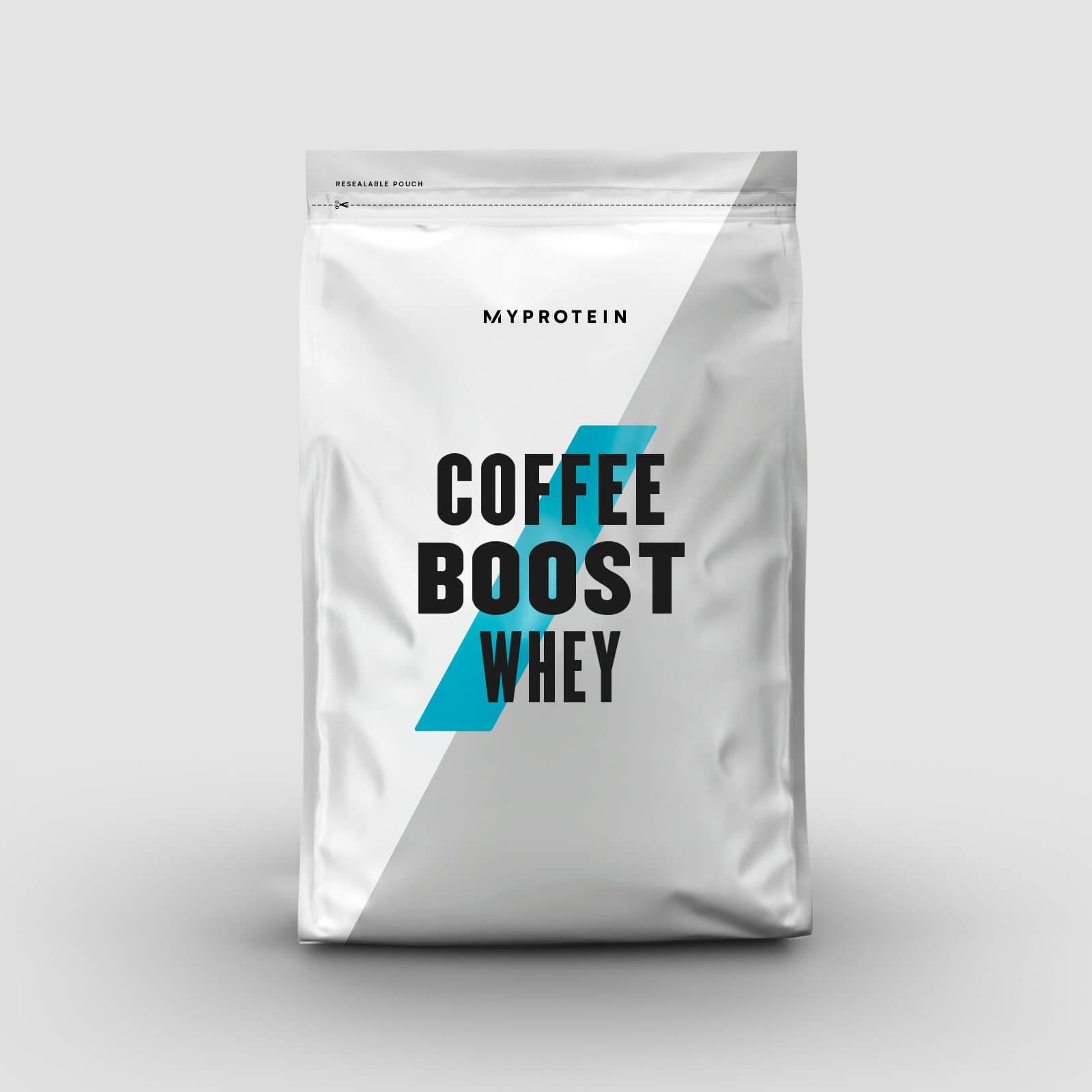 Coffee Boost Whey - 1kg - Iced Latte