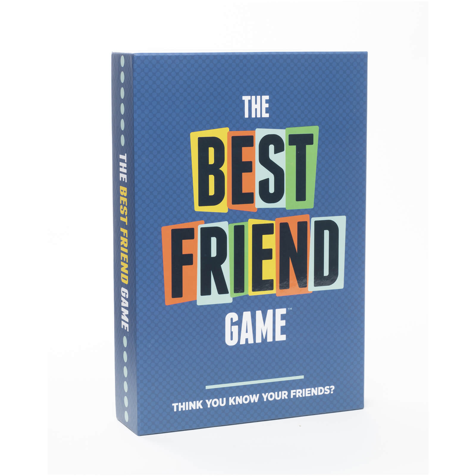 Image of The Best Friend Game