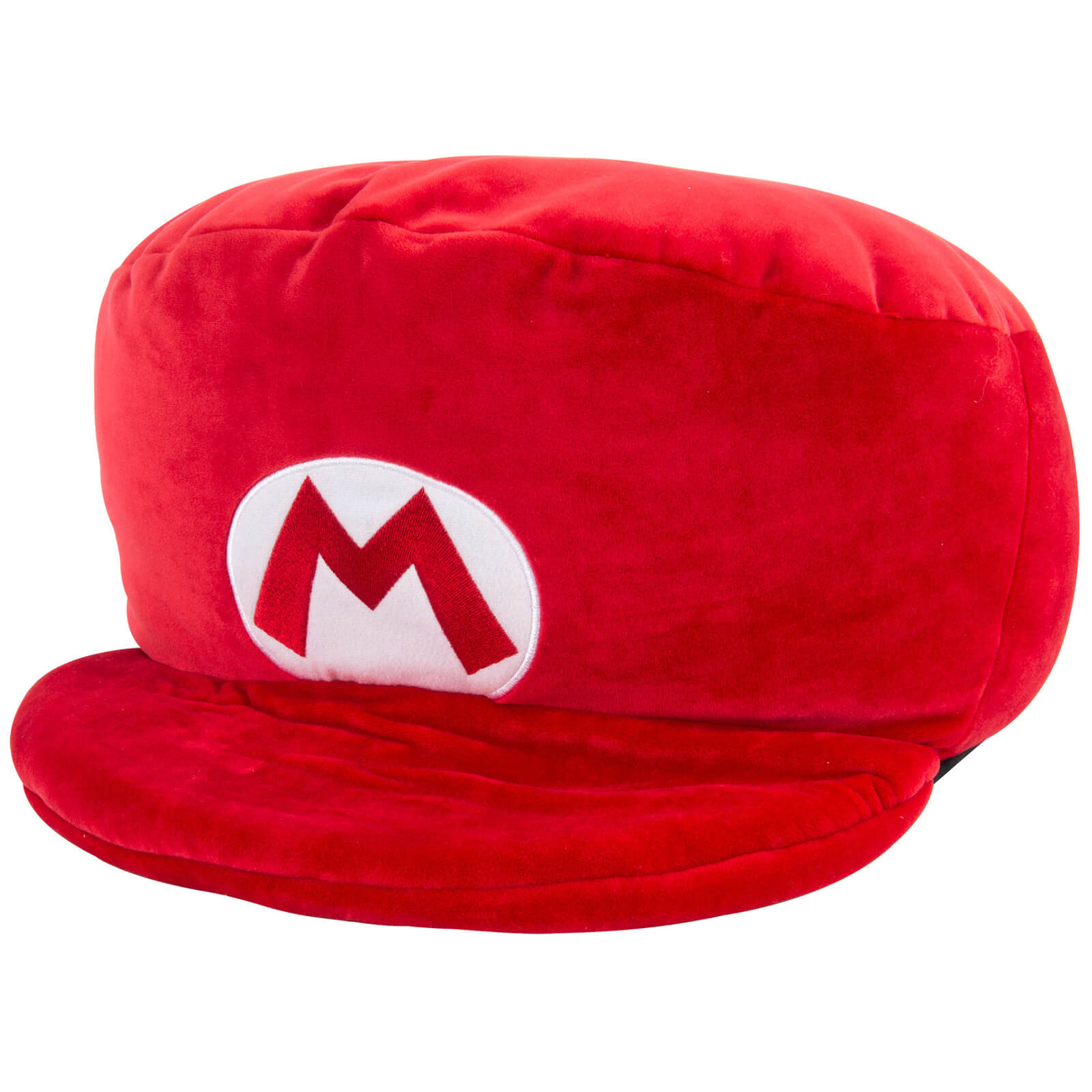 Image of Mario Kart Mega Mario Hat