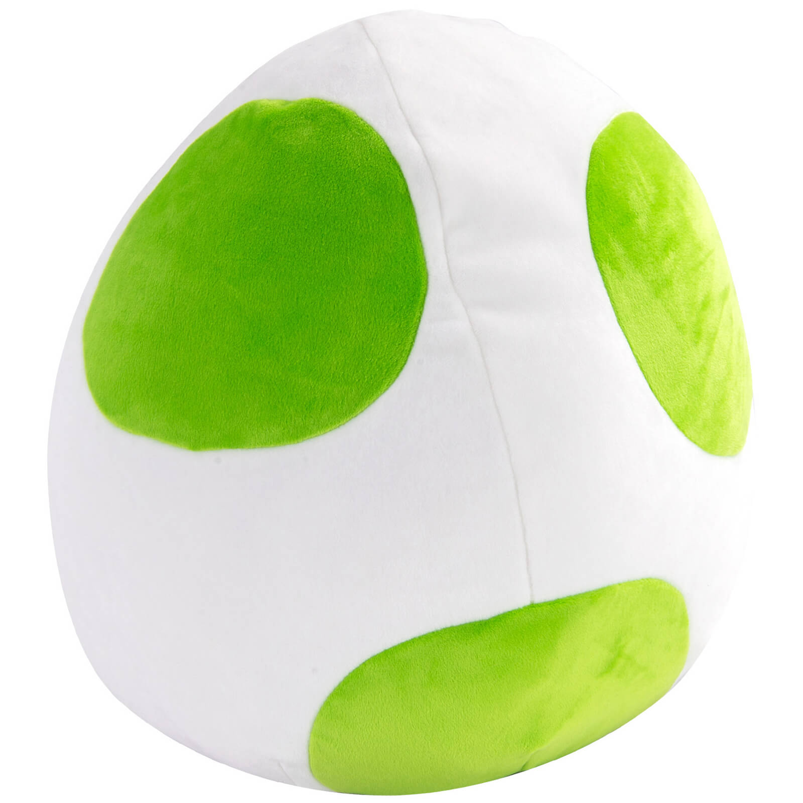 Image of Mario Kart Yoshi Egg Mega Plush Toy