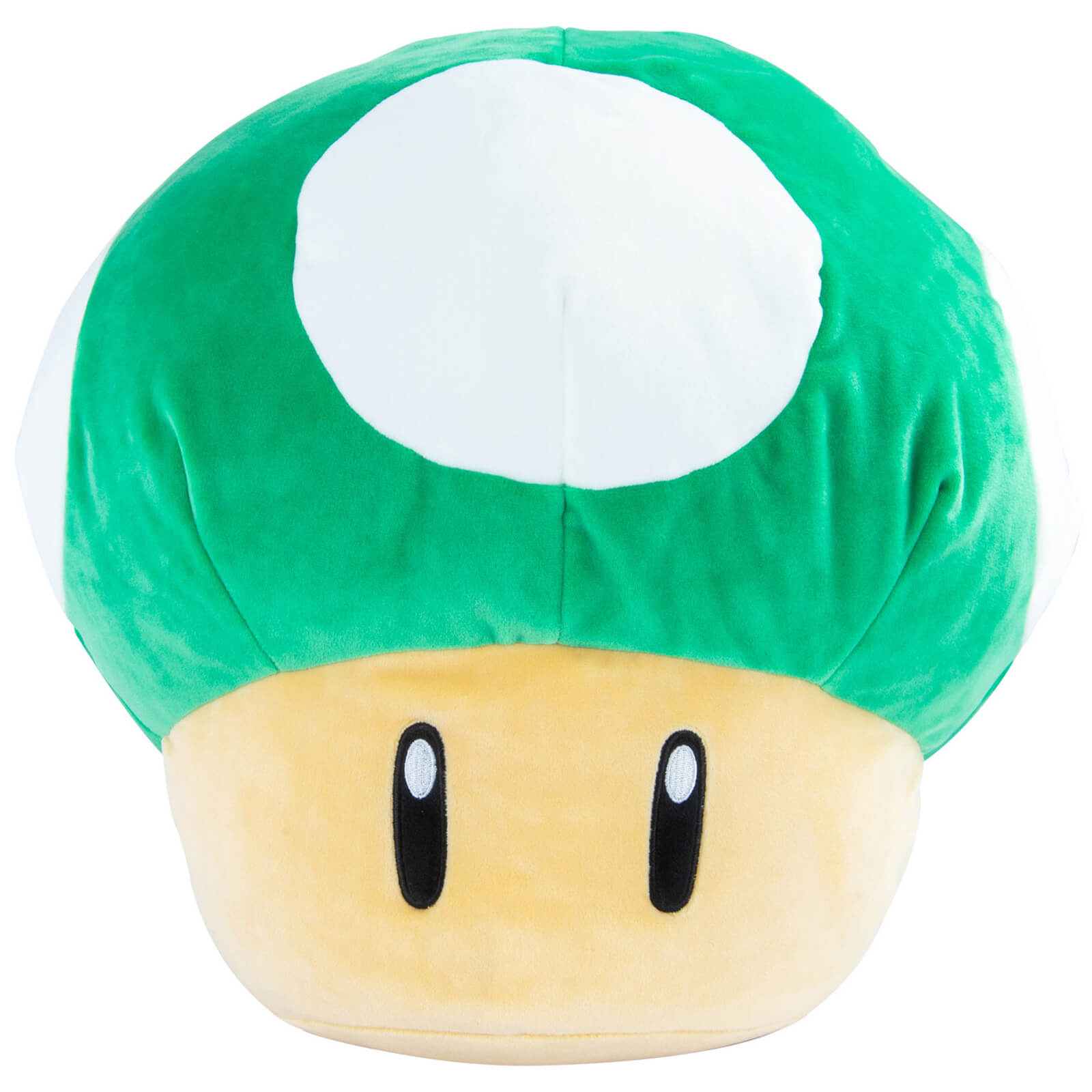 Image of Mario Kart Nintendo 1Up Mushroom Mega Plush Toy
