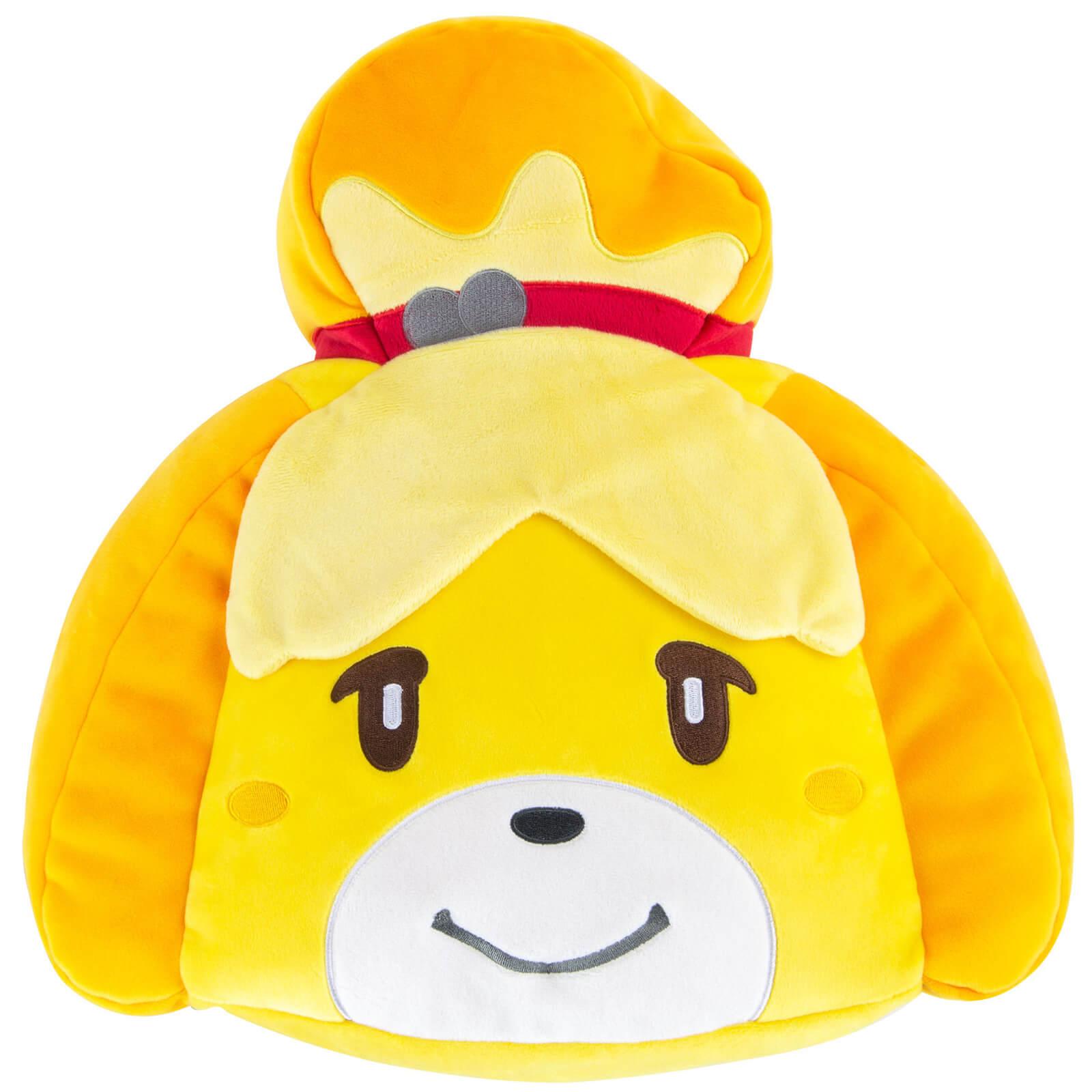 Image of Mega Animal Crossing Isabelle Plush Toy