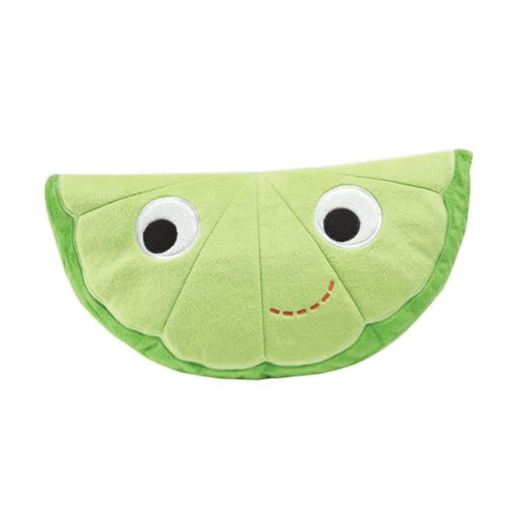 Image of Kidrobot Yummy Lime Plush 14 Inch