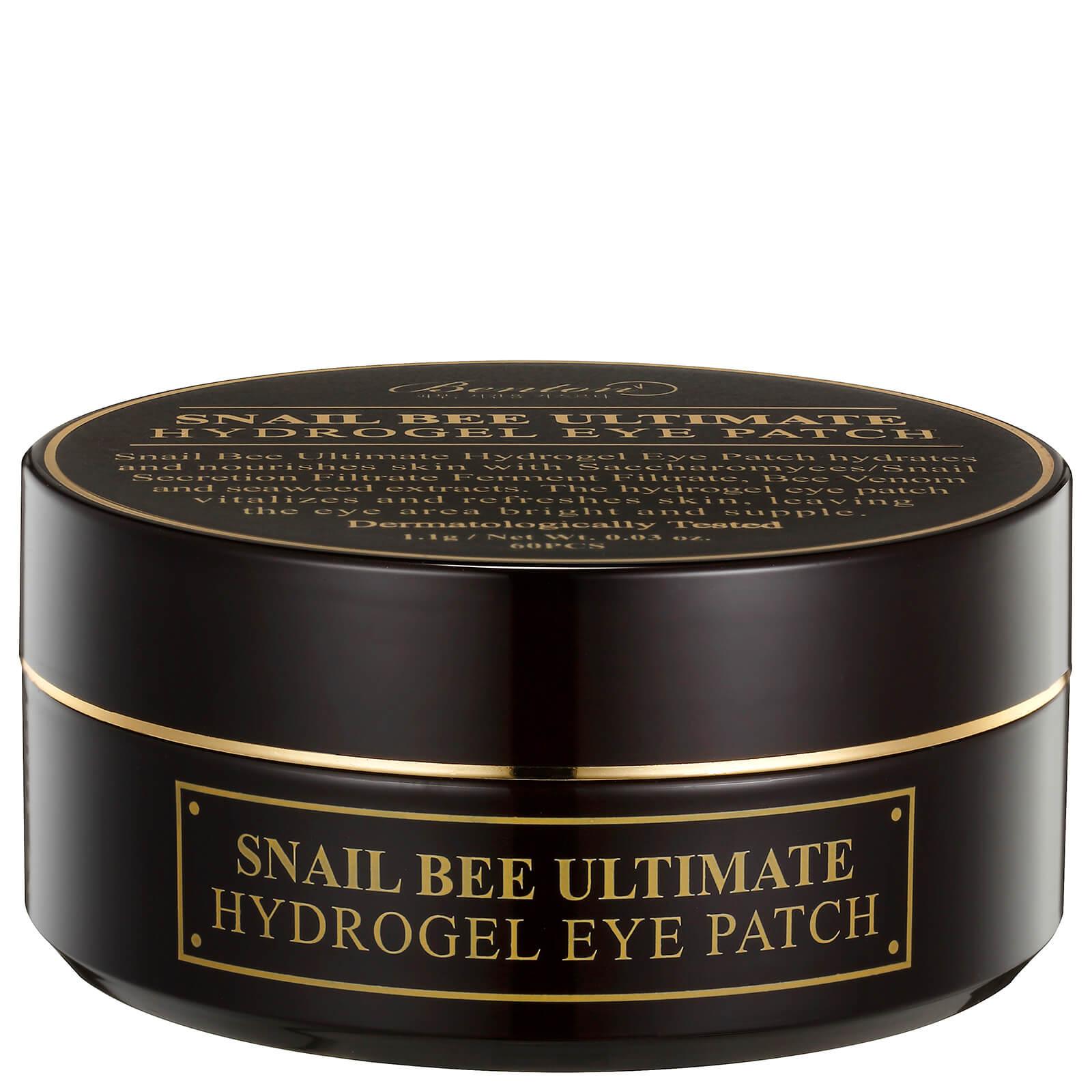 Купить Benton Snail Bee Ultimate Hydrogel Eye Patch