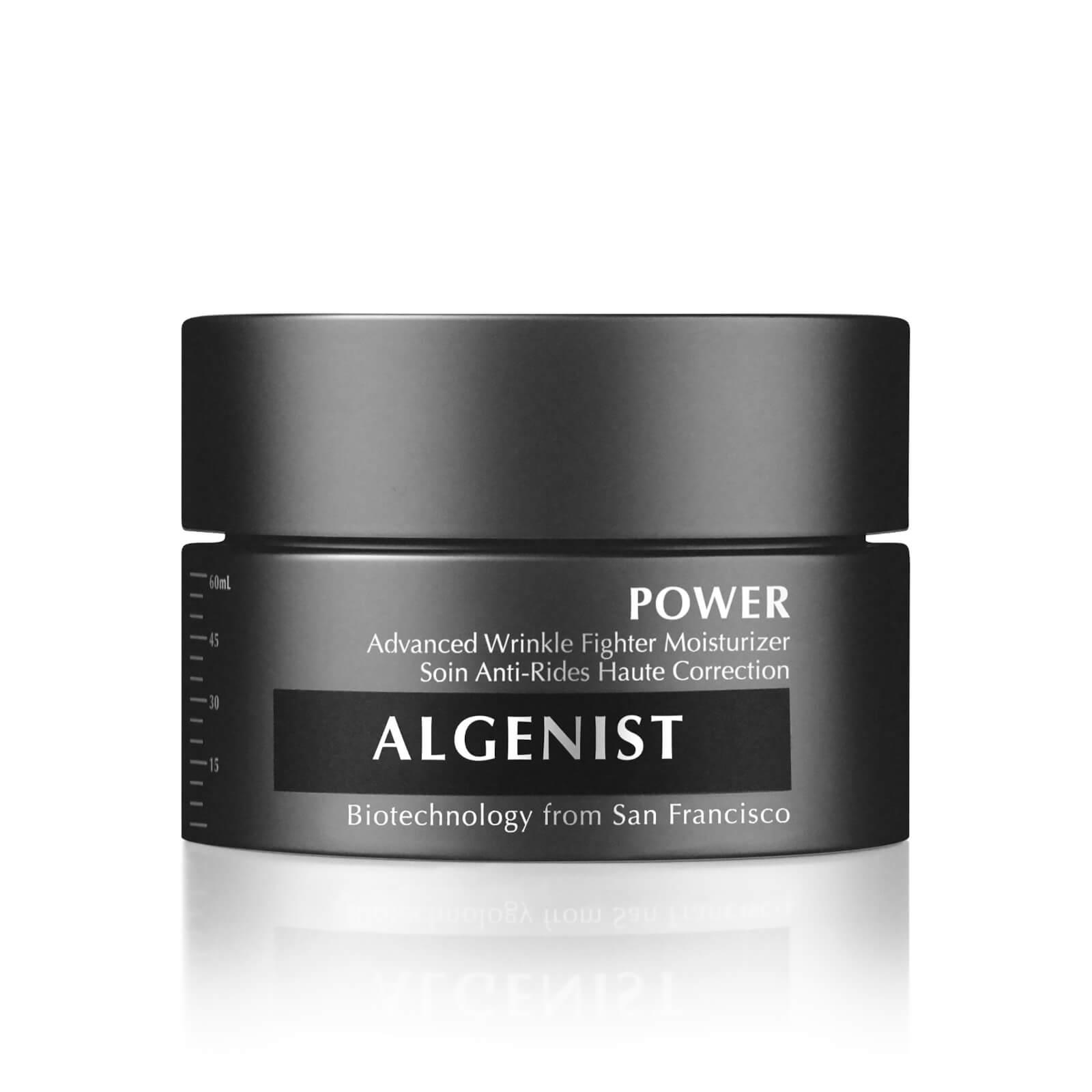 algenist power advanced wrinkle fighter moisturizer 2 fl oz