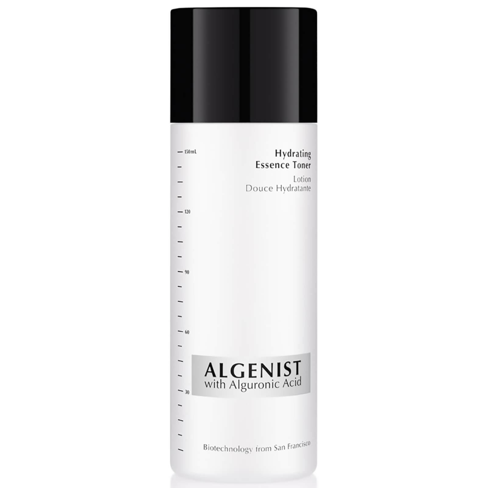 algenist hydrating essence toner 5 fl oz