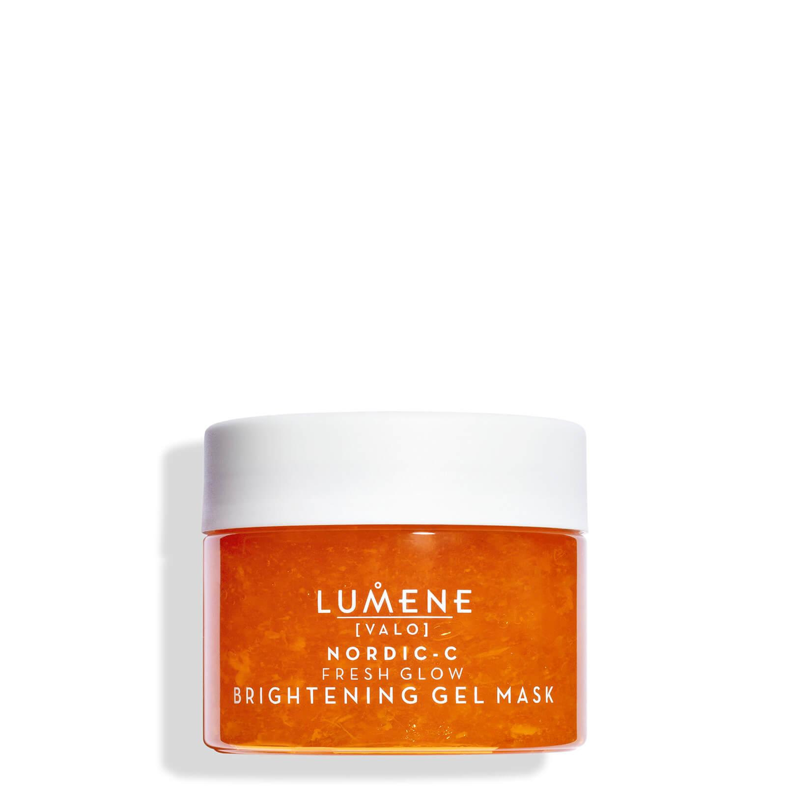Купить Lumene NORDIC-C [VALO] Fresh Glow Brightening Gel Mask 150ml