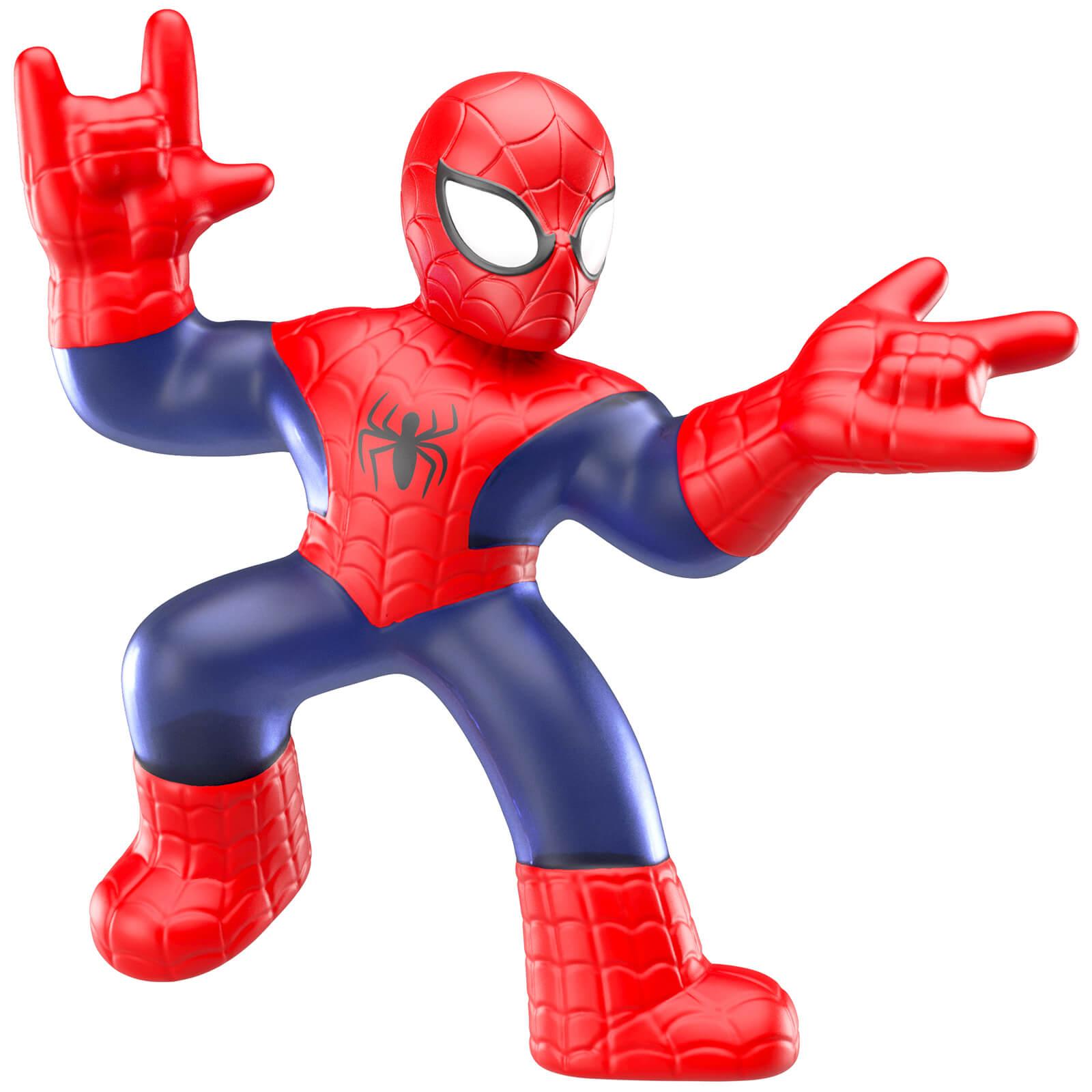 Image of Heroes of Goo Jit Zu Marvel - Supagoo Spider-Man
