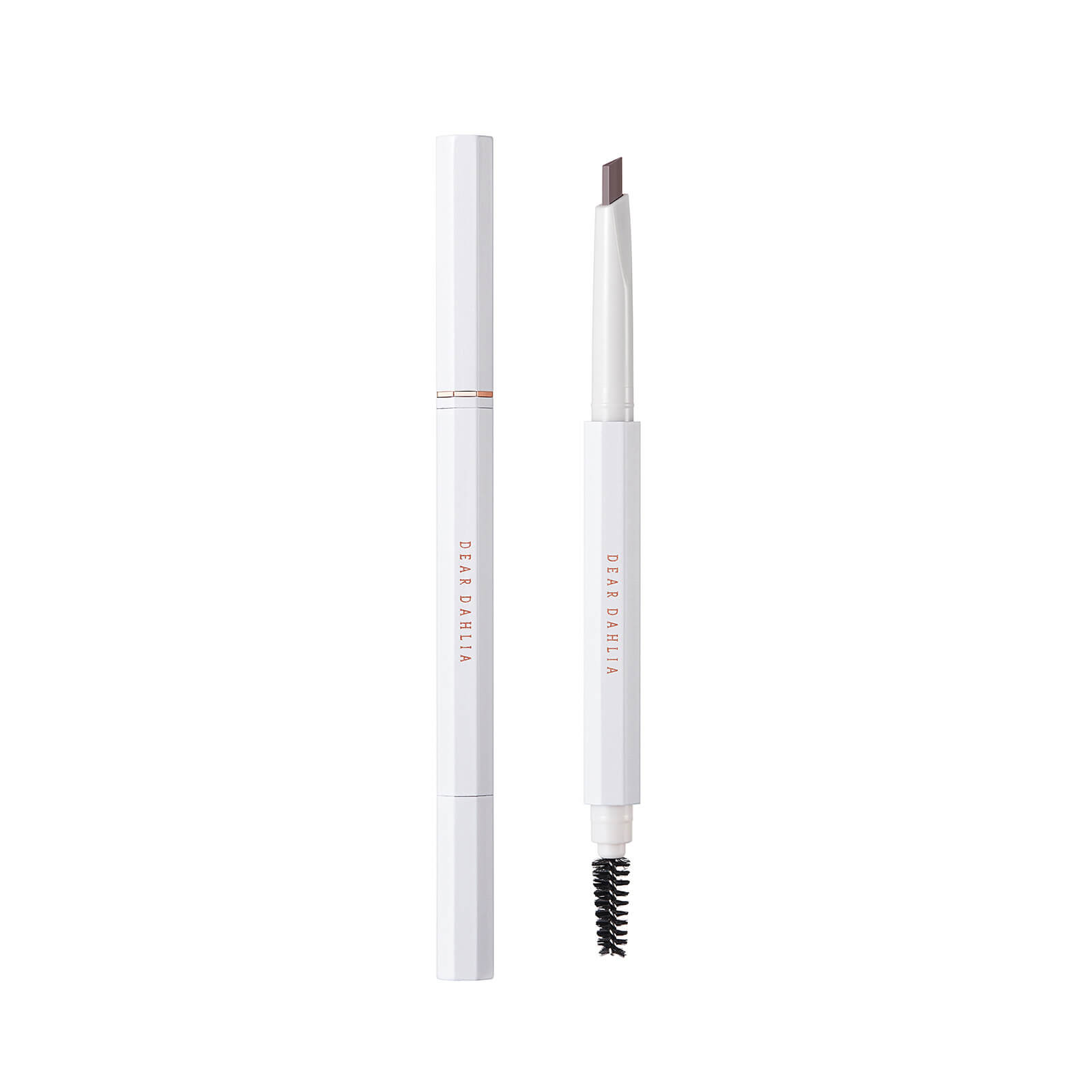 Dear Dahlia Perfect Brow Longwear Sculpting Pencil 0.35g (Various Shades) - Ash Brown