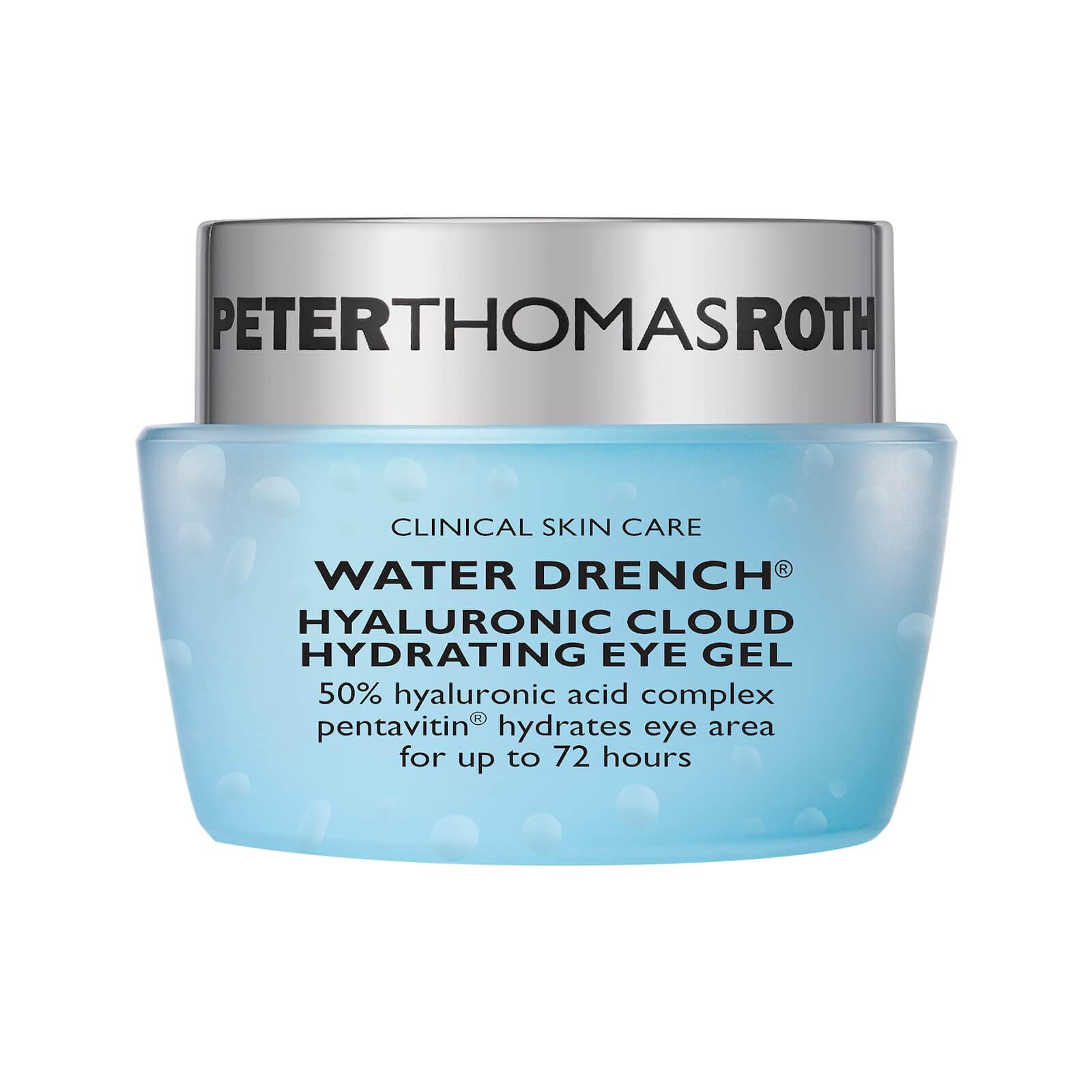 Купить Peter Thomas Roth Water Drench Hyaluronic Cloud Hydrating Eye Gel