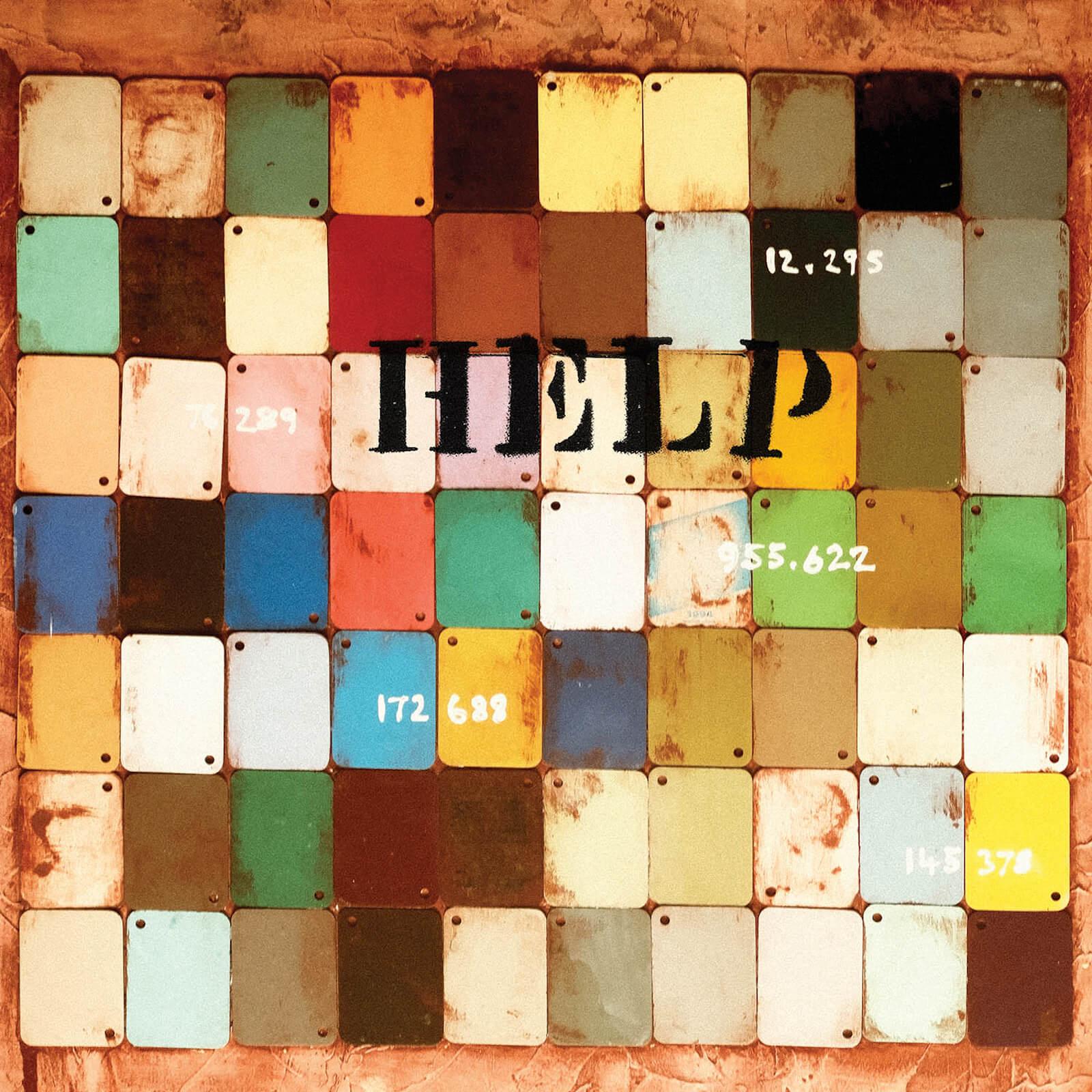 Various Artists - Help (WarChild) LP