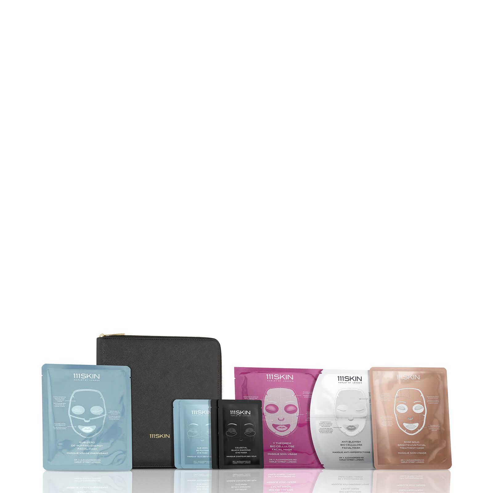 Купить 111Skin The Radiance Skin Kit