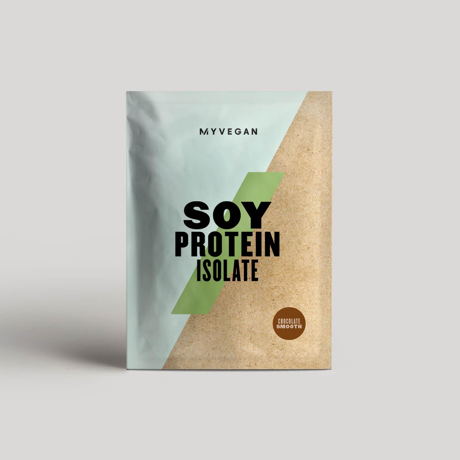 Sojaprotein-Isolat (Probe) - 30g - Cremige Schokolade