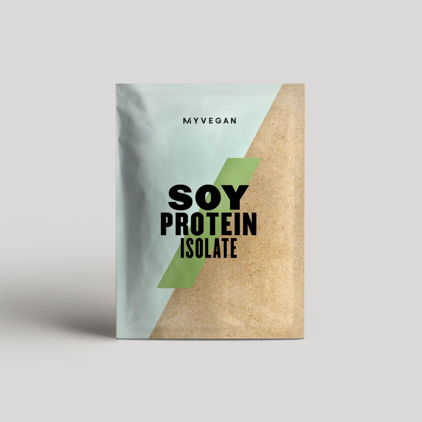 Sojaprotein-Isolat (Probe) - 30g - Geschmacksneutral