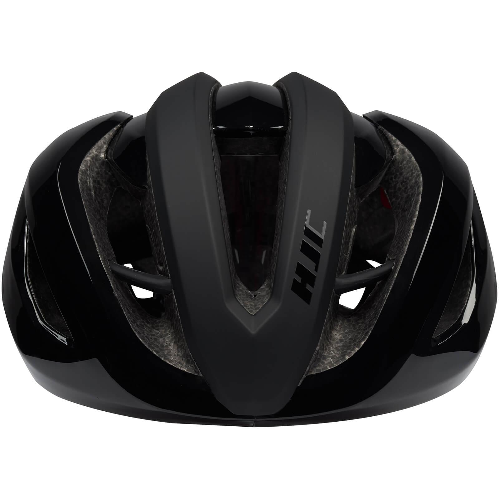 Image of HJC Valeco Helmet - Black - S, Black