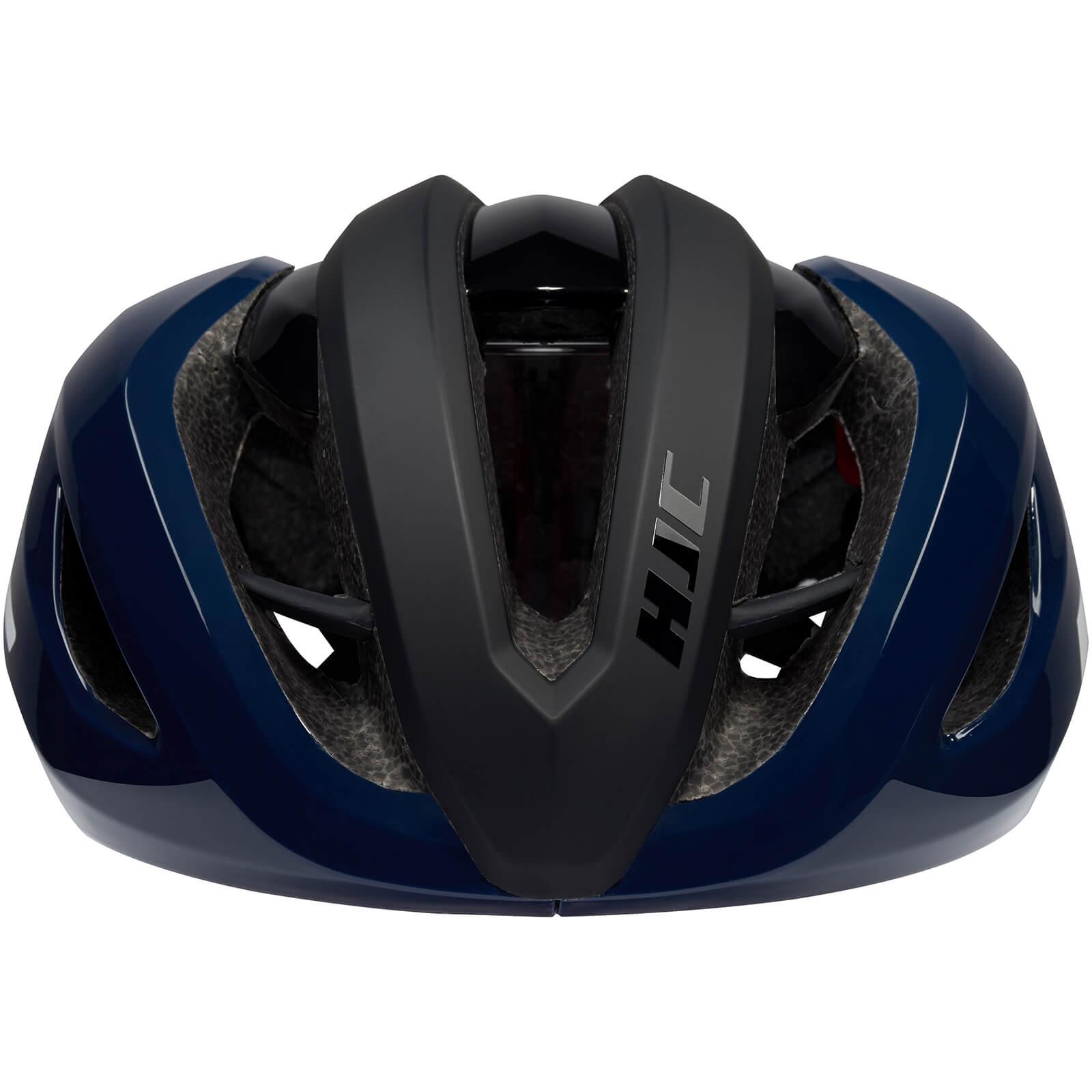 Image of HJC Valeco Helmet - navy-black - S, navy-black