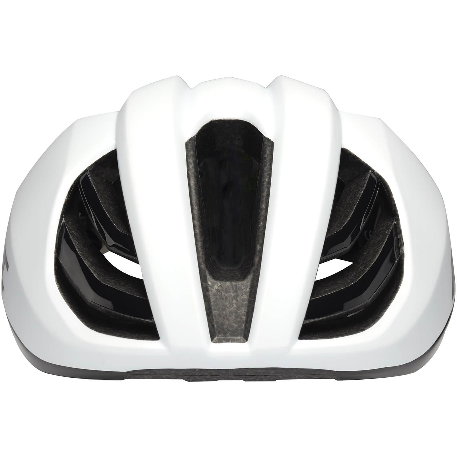 HJC Atara Road Helmet - S - Matt Gloss White