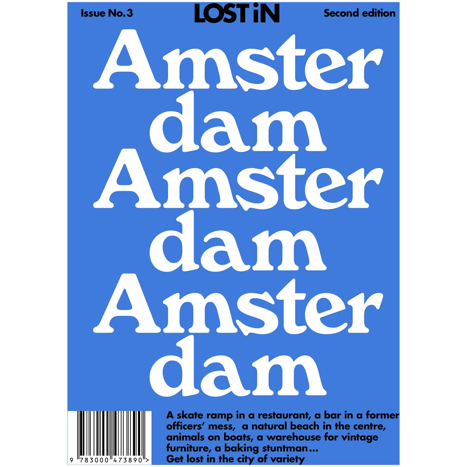 Lost In: Amsterdam