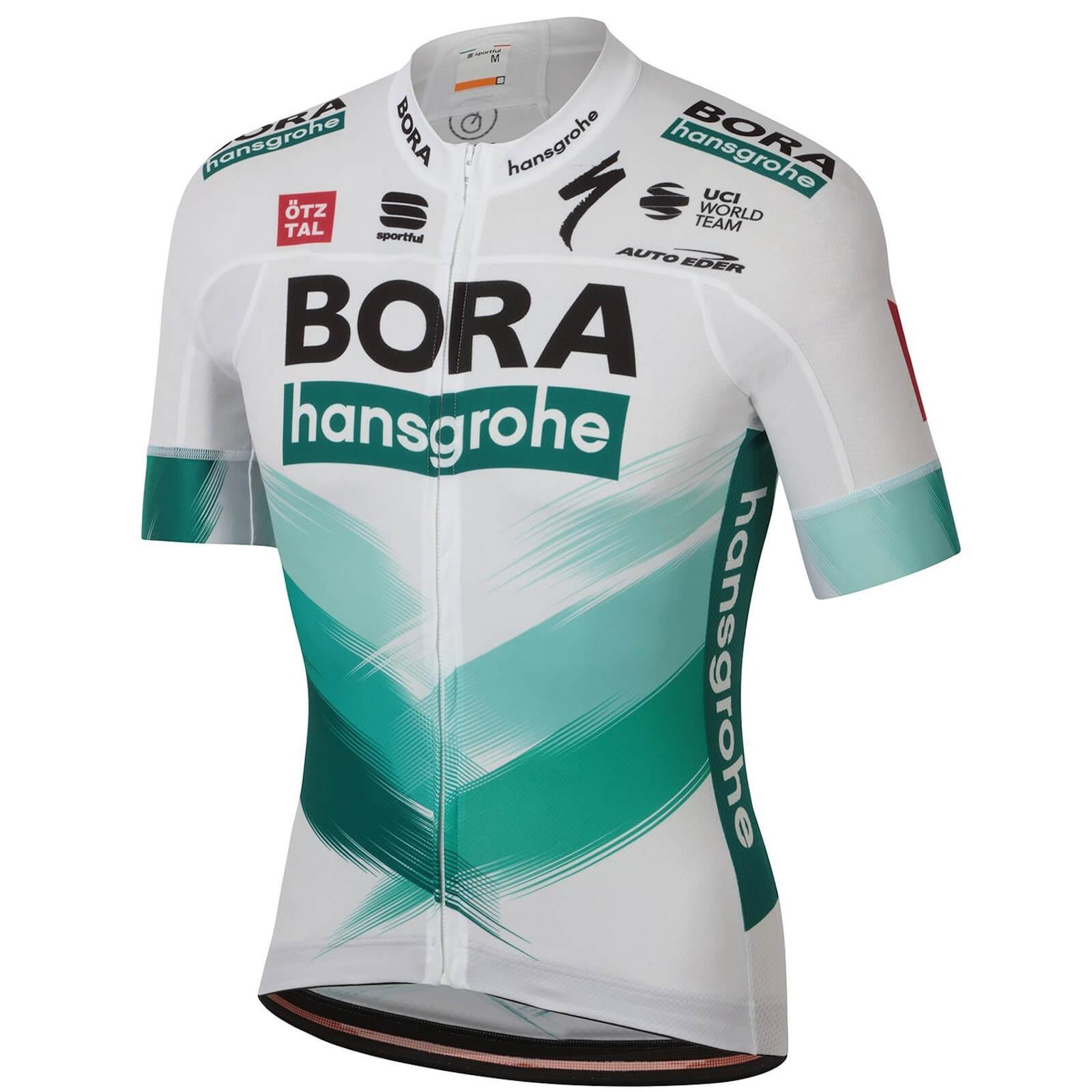 Sportful Bora Hansgrohe Tour de France Limited Edition BodyFit Team Jersey - L