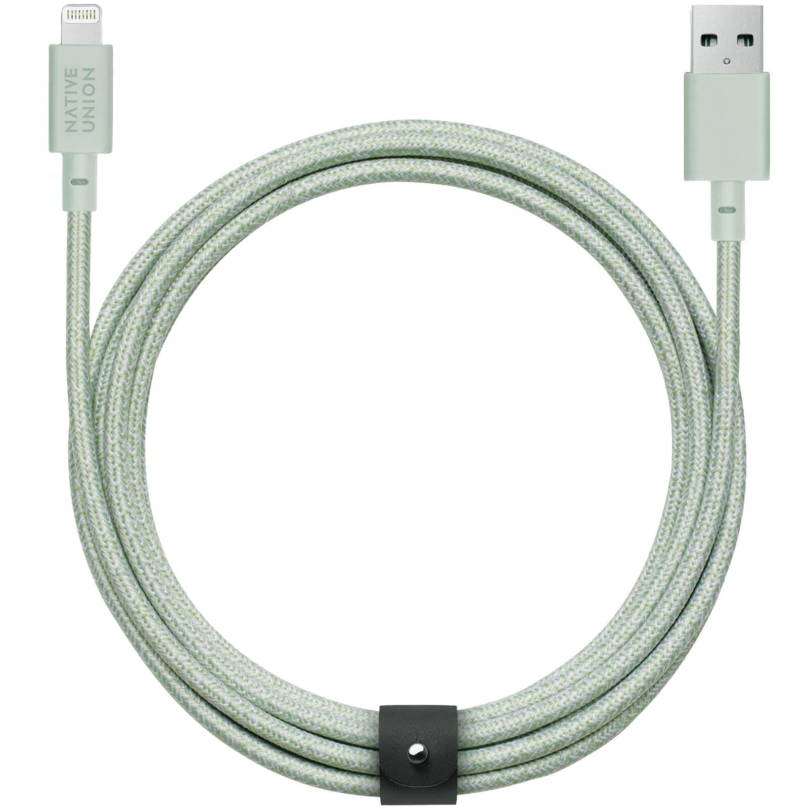 Native Union Belt Cable 3m - Sage