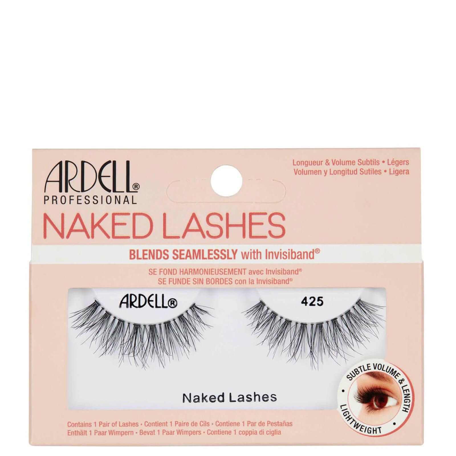 Купить Ardell Naked Lash - 425