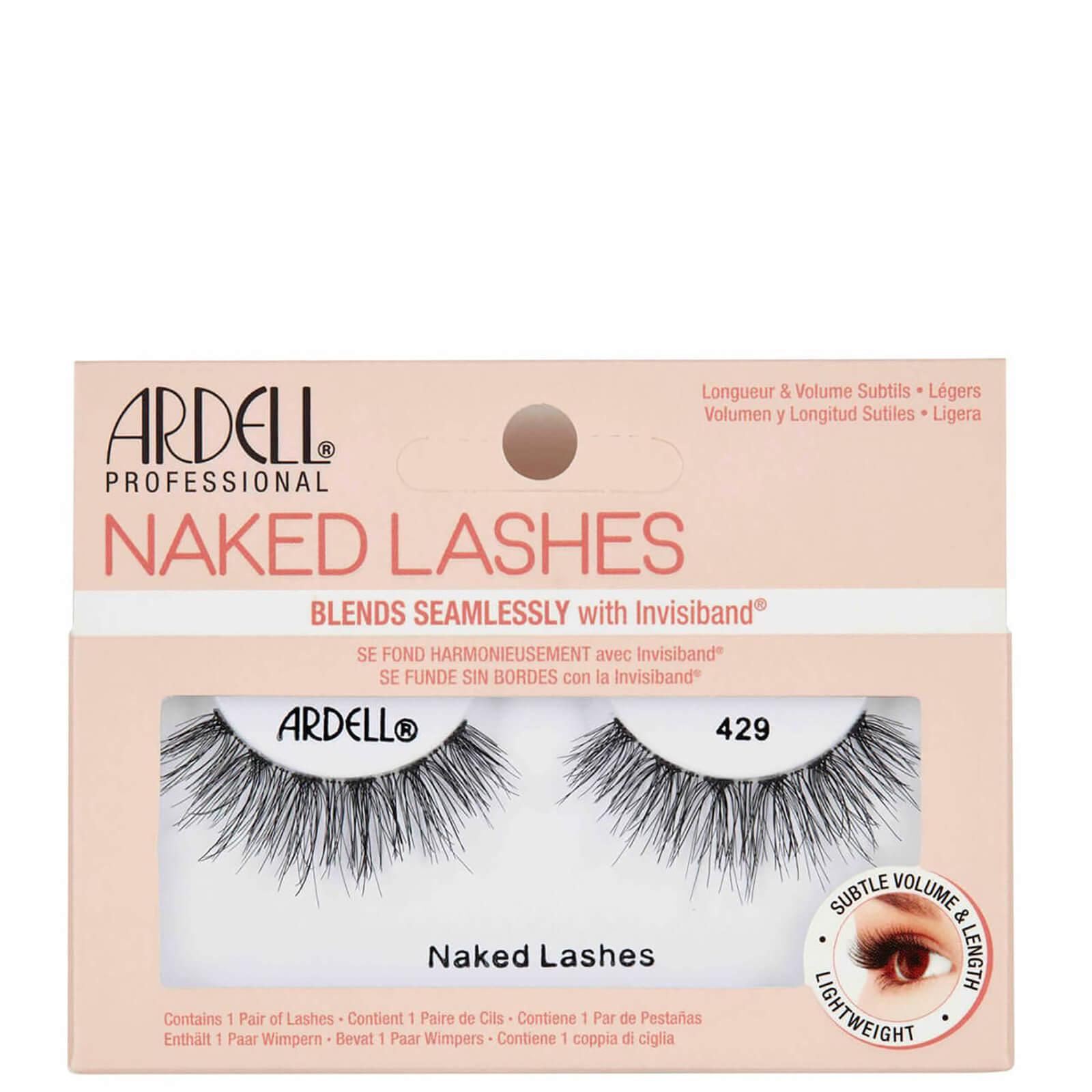 Купить Ardell Naked Lash 429