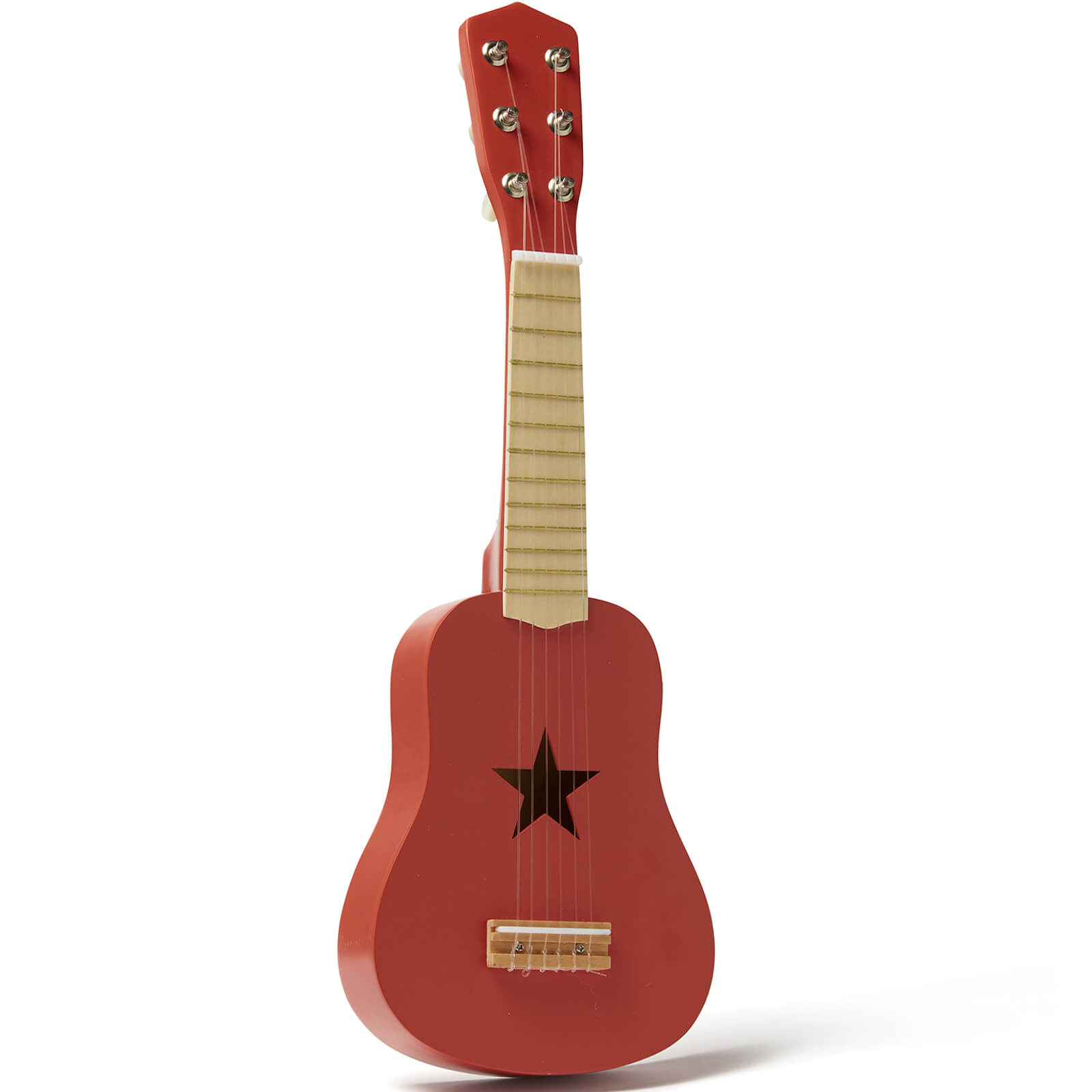 Kids Concept Guitar - Red
